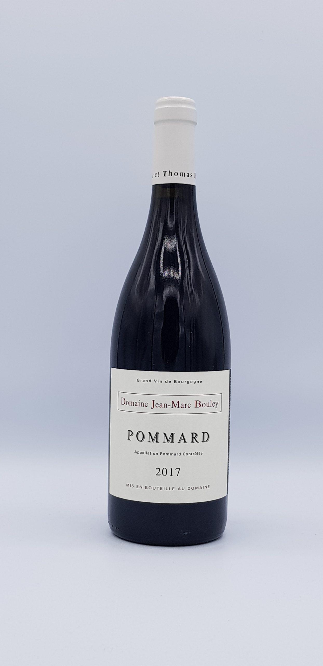 Pommard 2017 Rouge