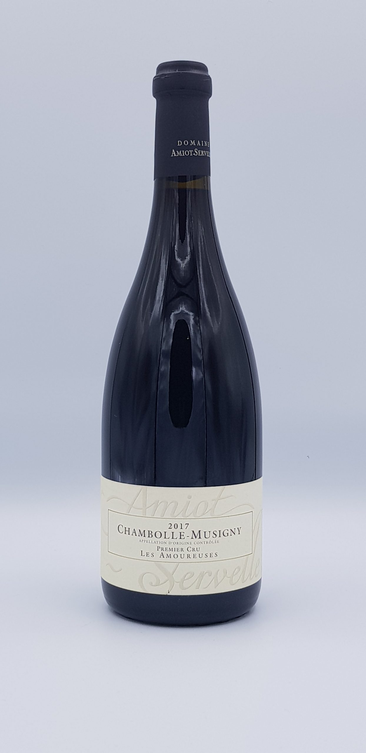 """Chambolle Musigny 1er Cru """"Les Amoureuses"""" 2017 Rouge"""