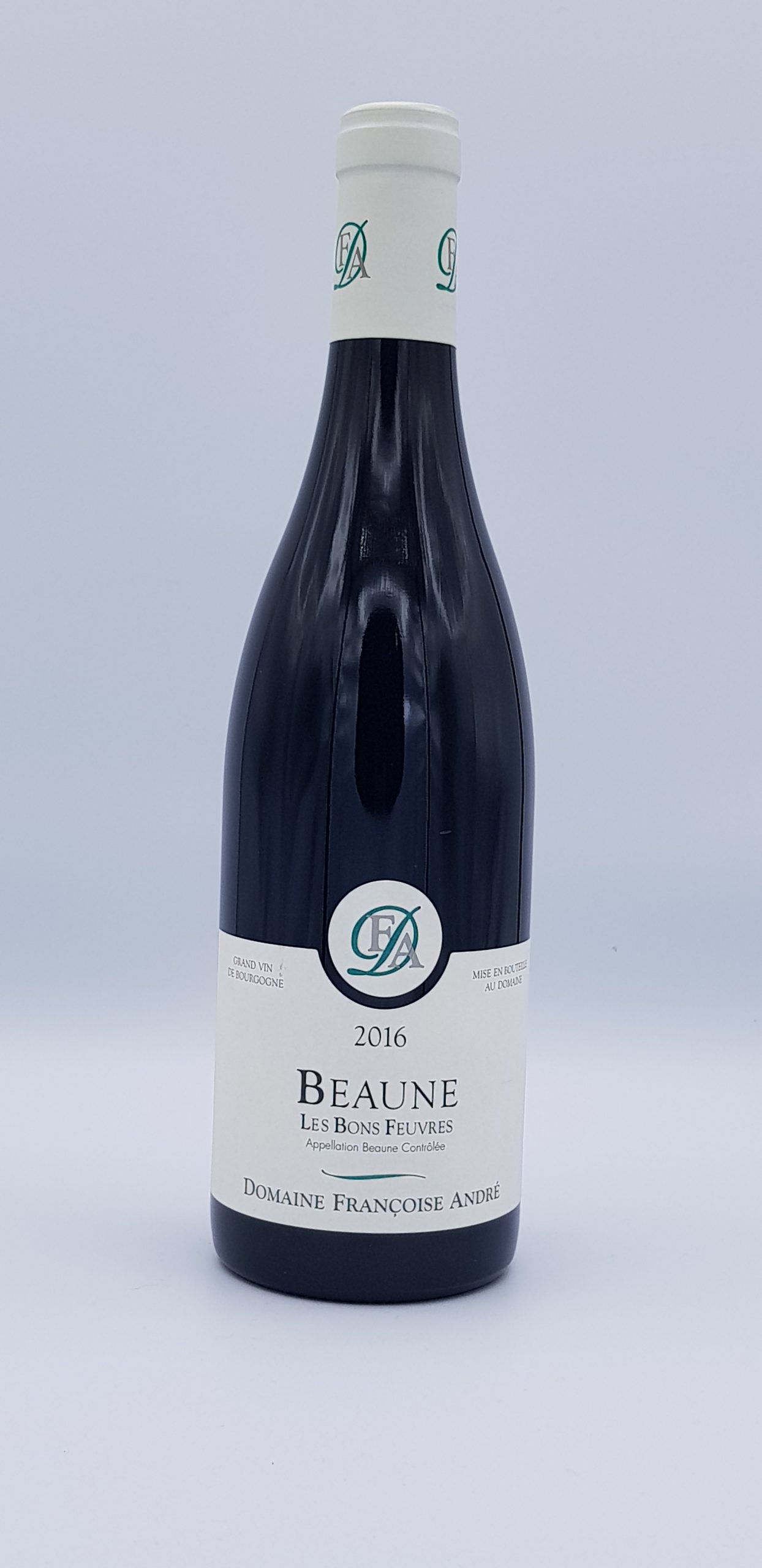 """Beaune  """"Bons Feuvres"""" 2016"""
