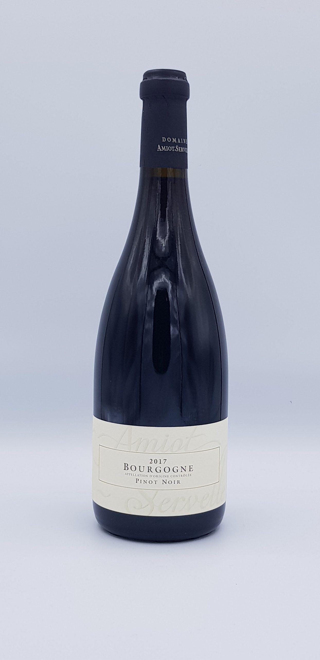 Pinot Noir 2017 Rouge
