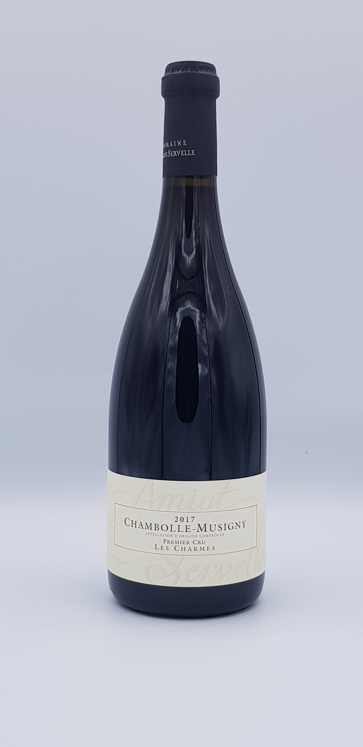 """Chambolle Musigny 1er Cru """"Les Charmes"""" 2017 Rouge"""