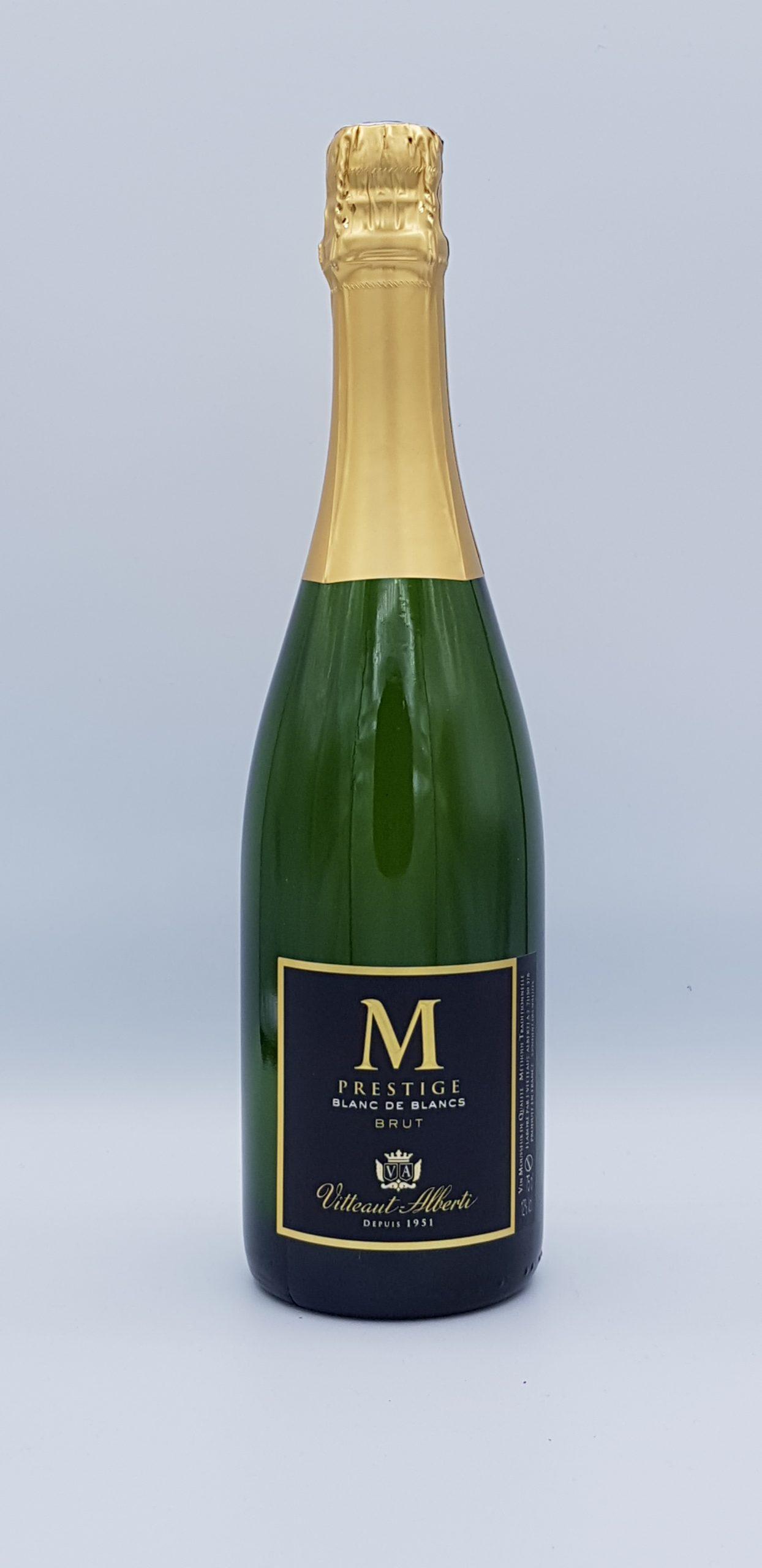 Bourgogne Methode Traditionnel Vitteaut Alberti