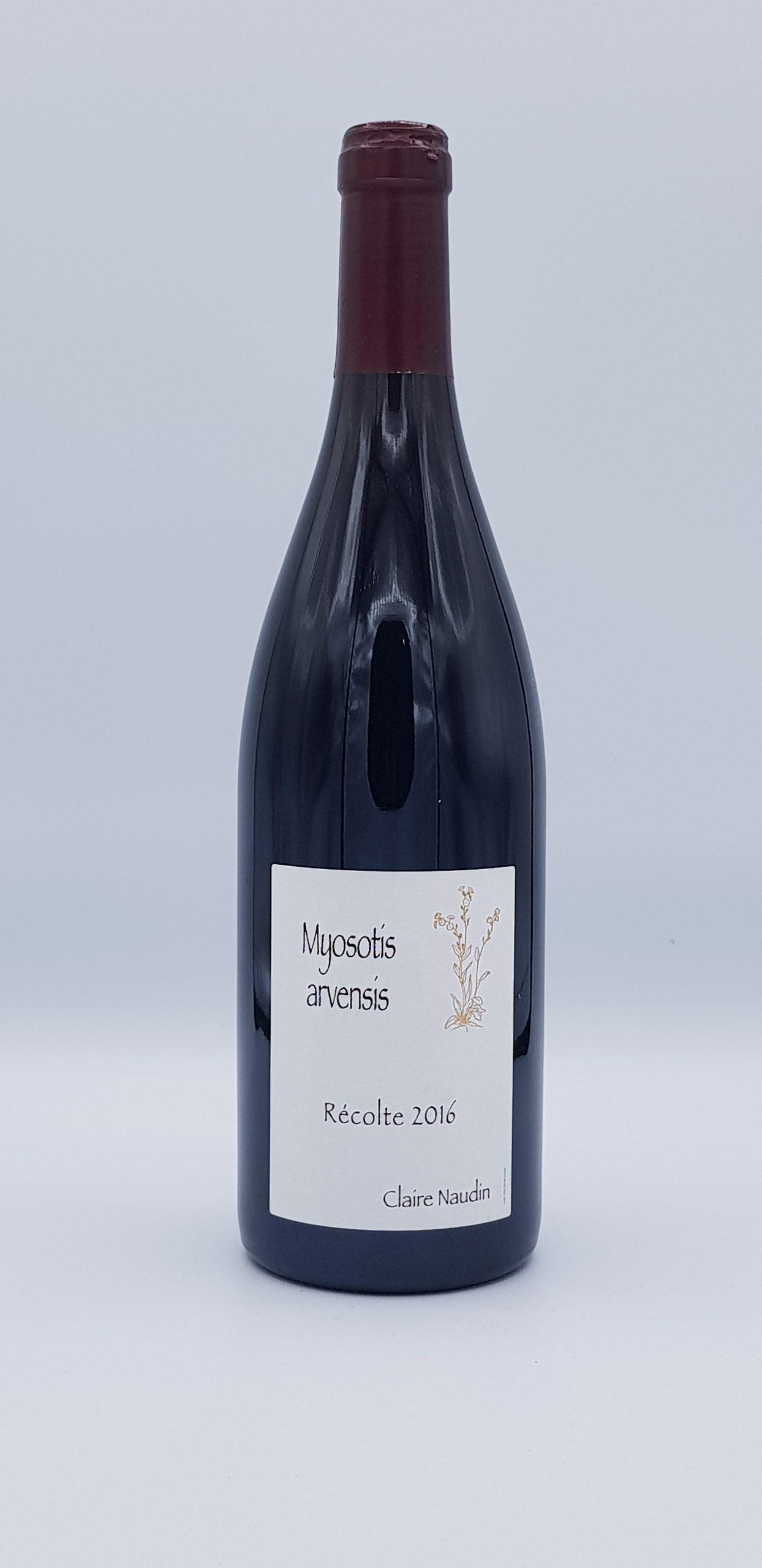 """Hautes Cotes de Beaune """"Bellis"""" 2016 Blanc"""