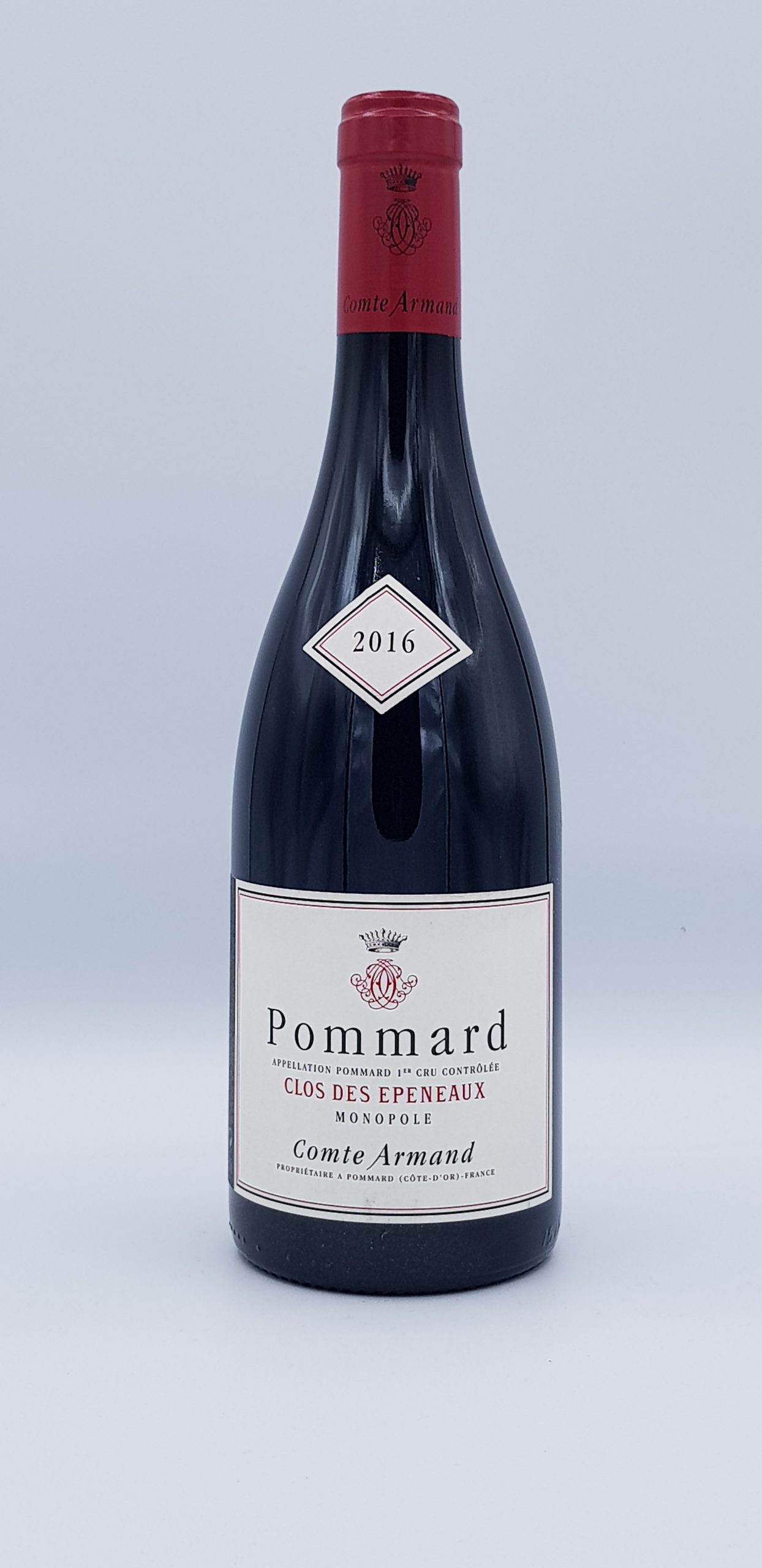 "Pommard 1er Cru ""Clos Des Epeneaux"" 2017 Rouge"