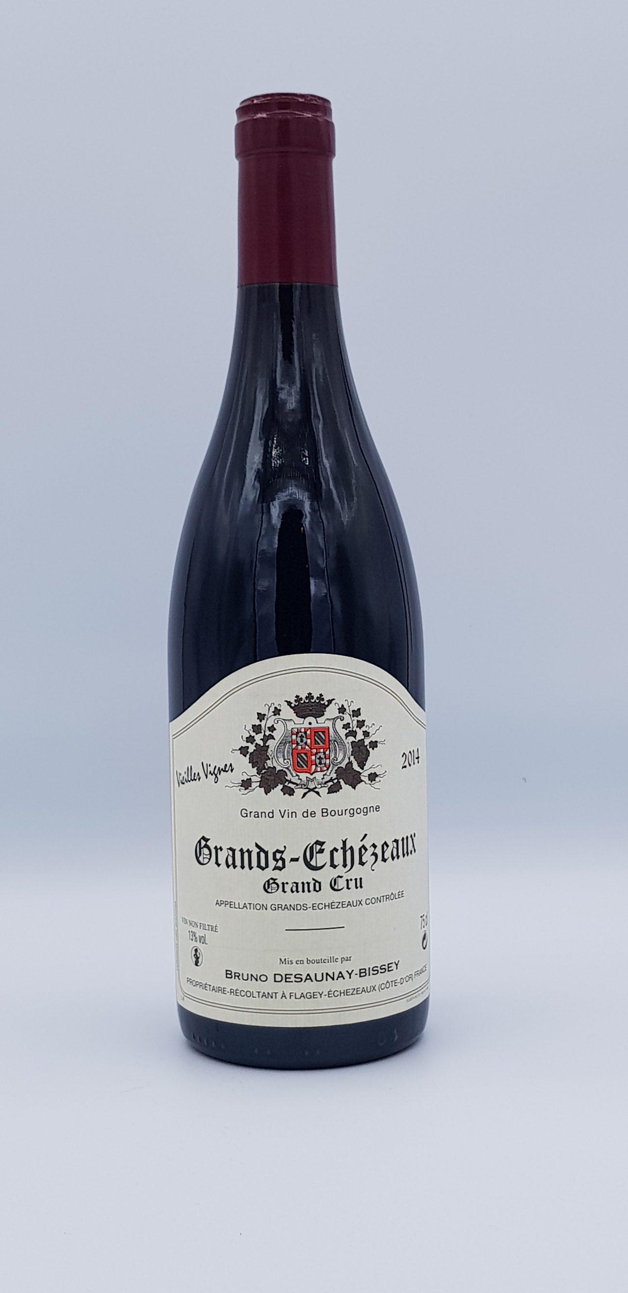 Grands Echezeaux Grand Cru 2014 Rouge