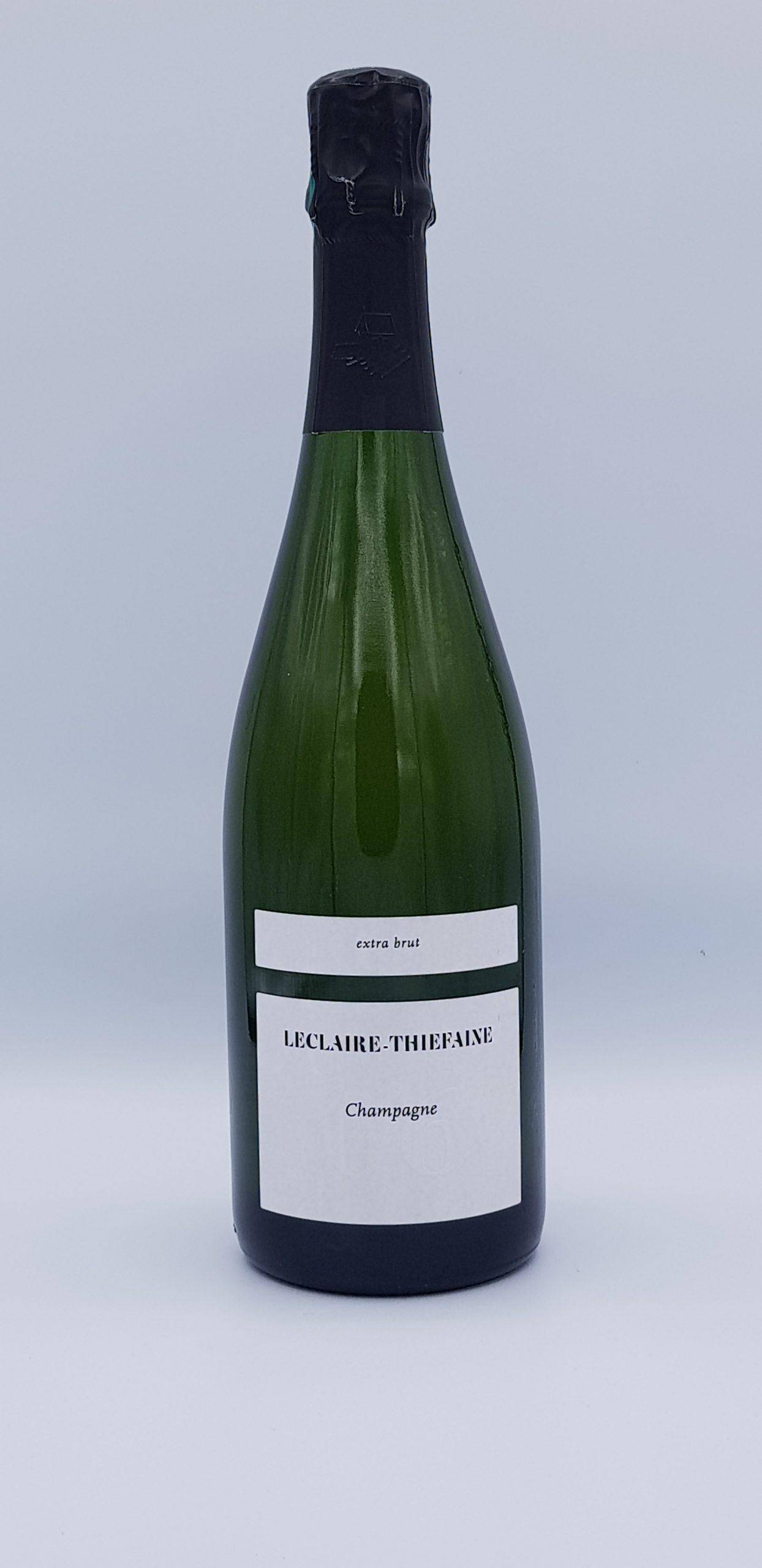 Champagne Leclaire Thiephaine 1Er Cru Cuvee Mayeul 06