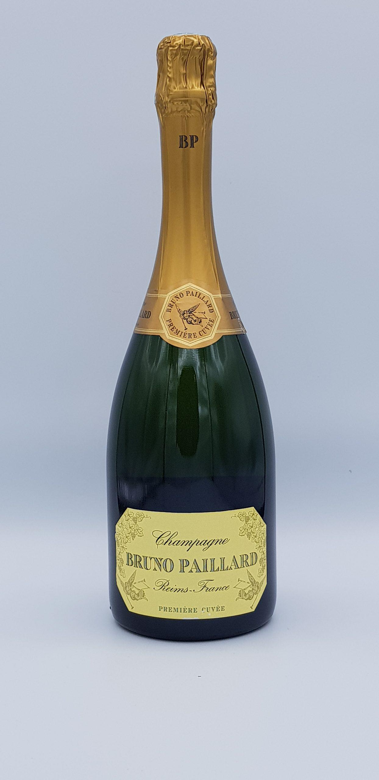 Champagne B Paillard 1Ere Cuvee