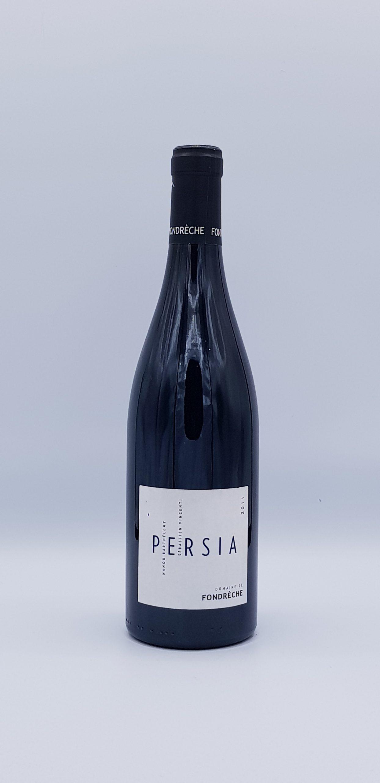 """Côtes Du Ventoux """"Persia"""" 2011 Rouge"""