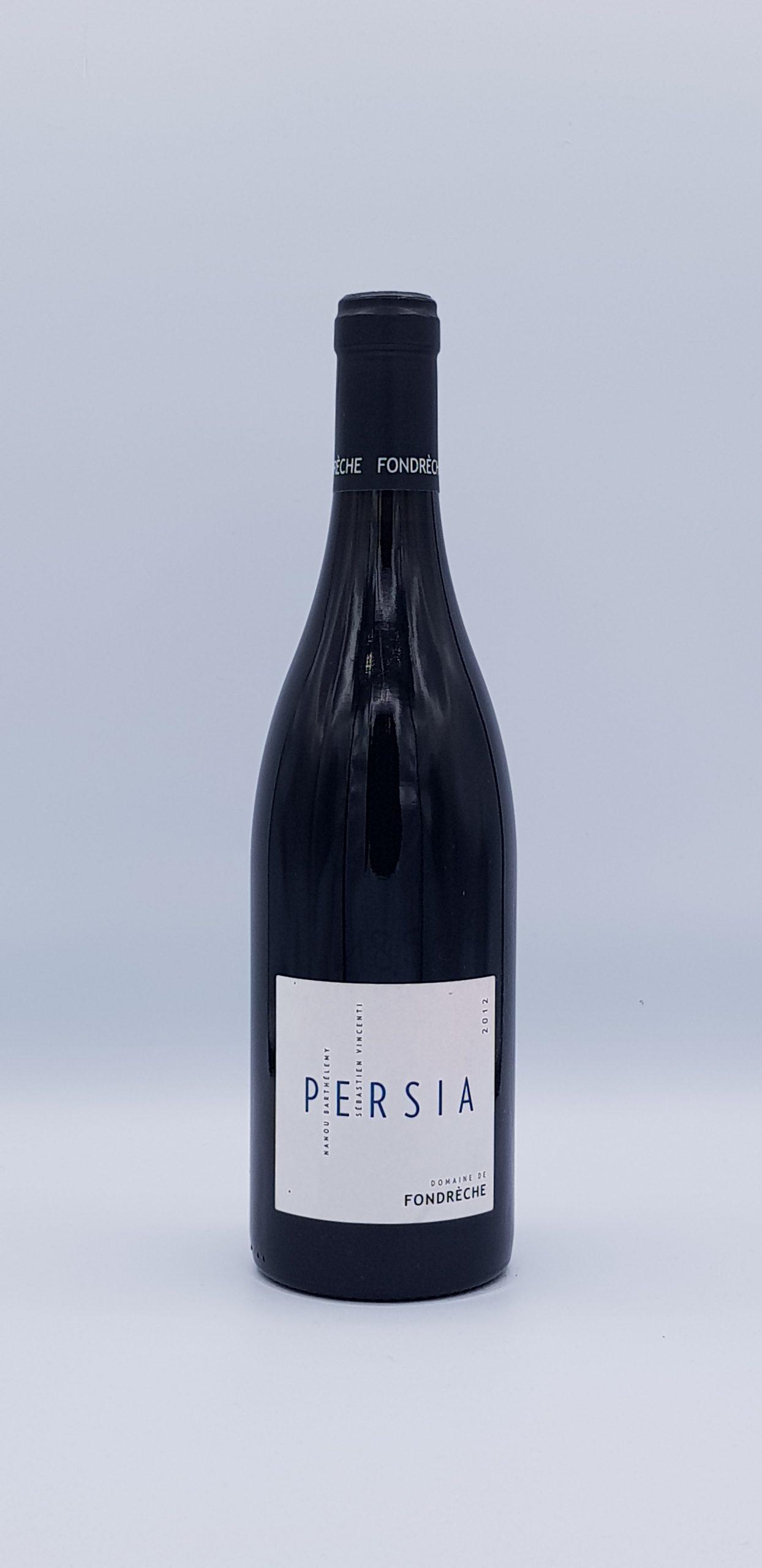 """Cotes Du Ventoux """"Persia"""" 2012 Rouge"""