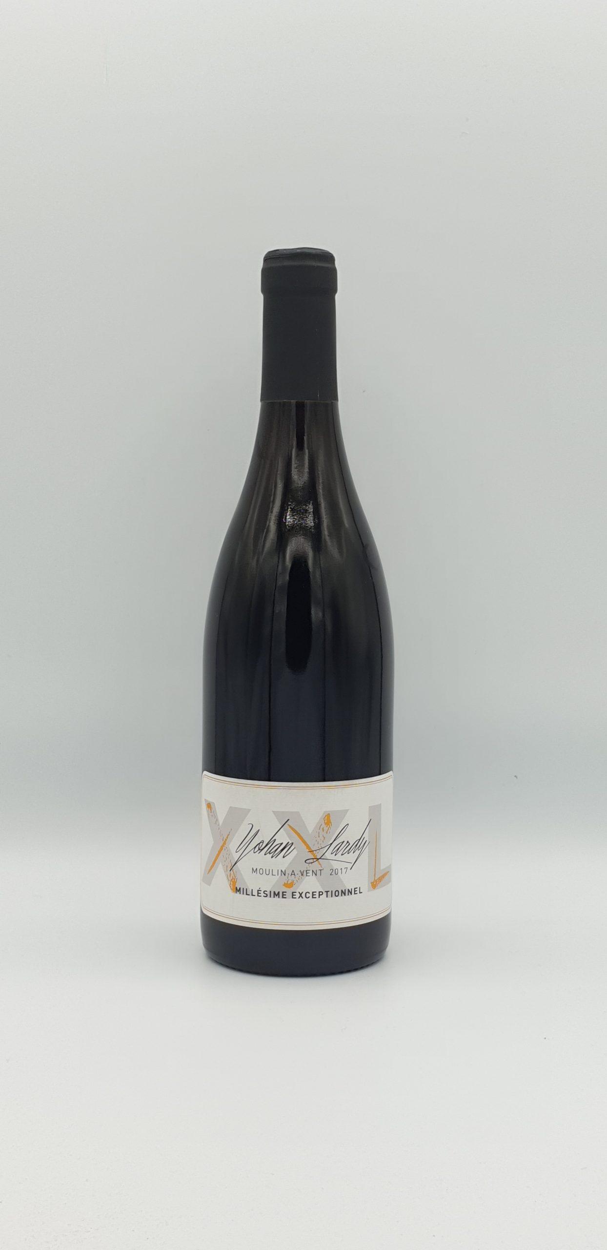 Bourgogne Moulin A Vent  2017  Xxl