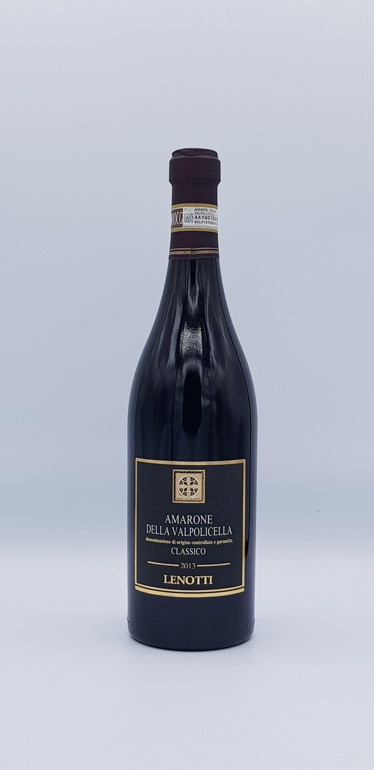 Amarone Della Valpolicella Classico 2013