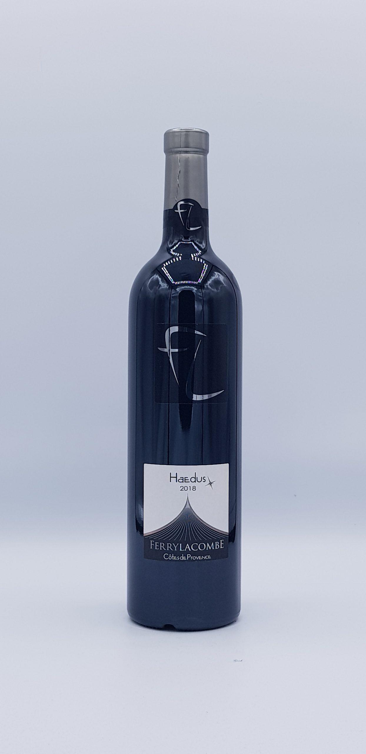 """Côtes de Provence """"Haedus"""" 2018 Rouge"""