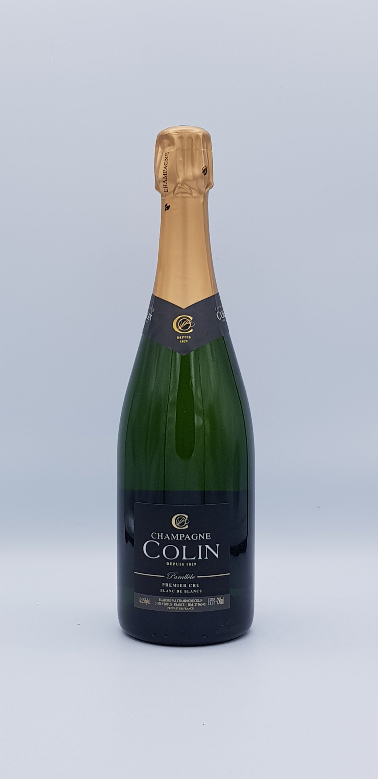 Champagne Colin Parallele