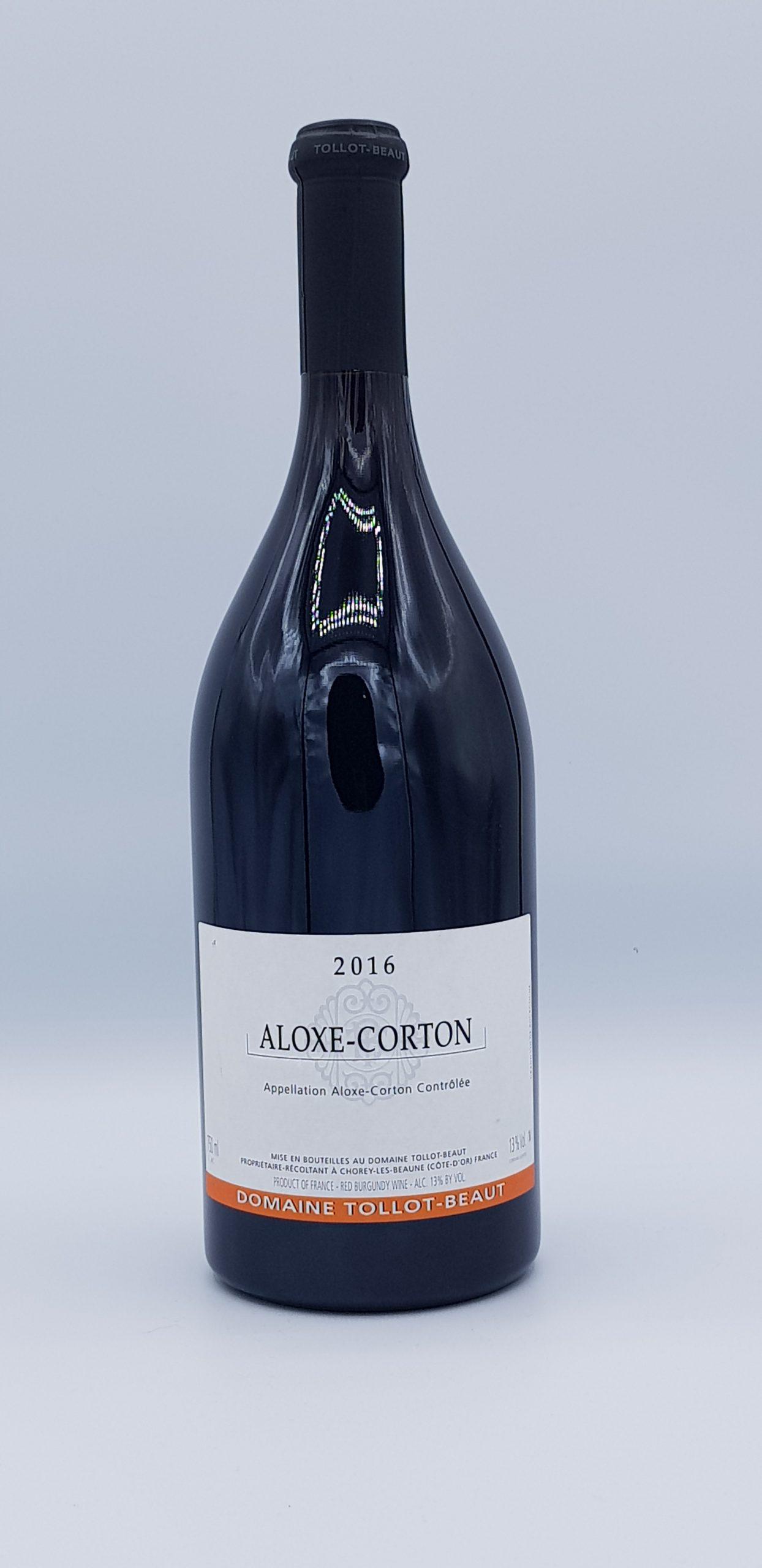 Aloxe Corton Rouge 2016