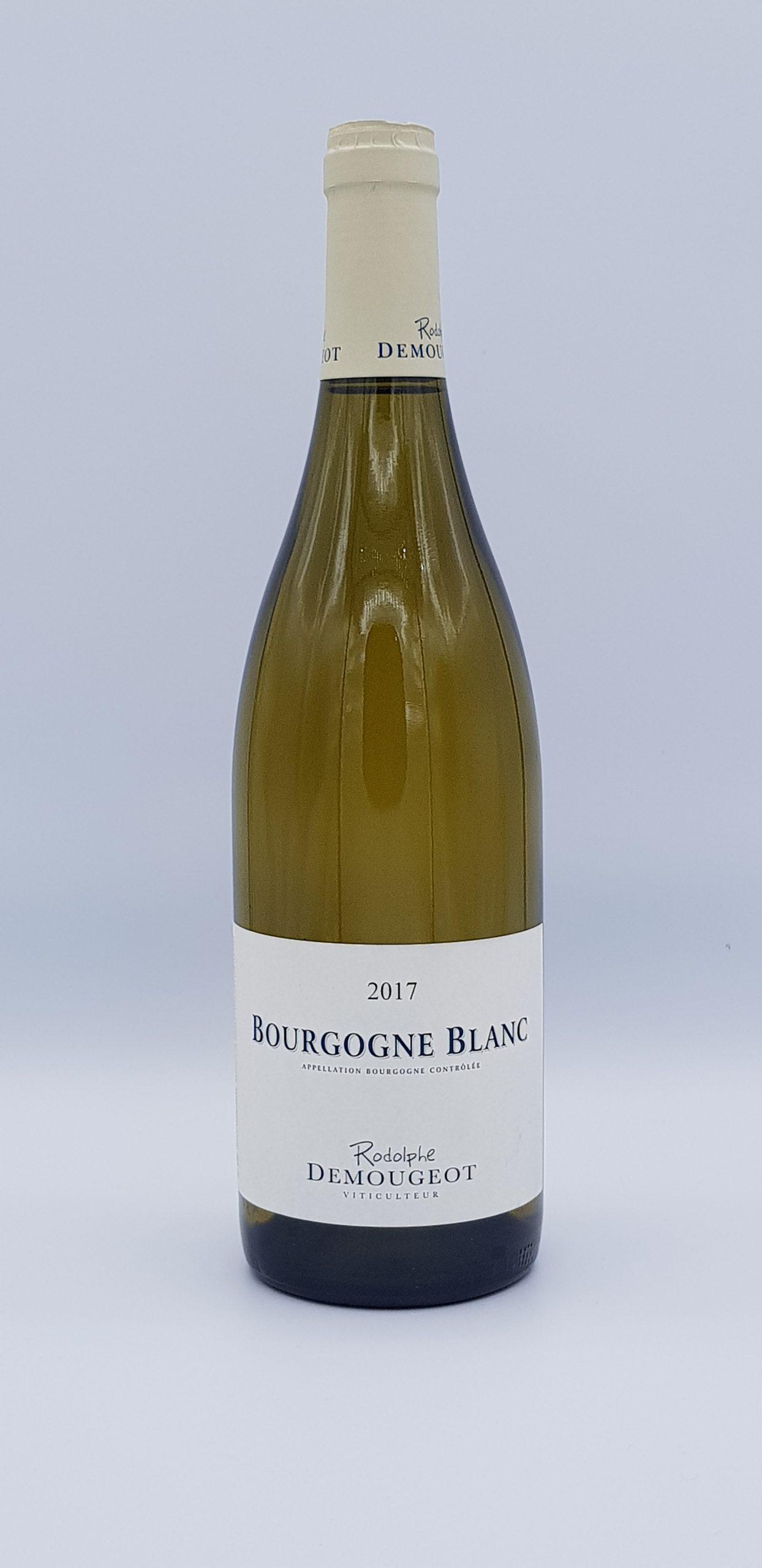 Bourgogne Blanc 2017