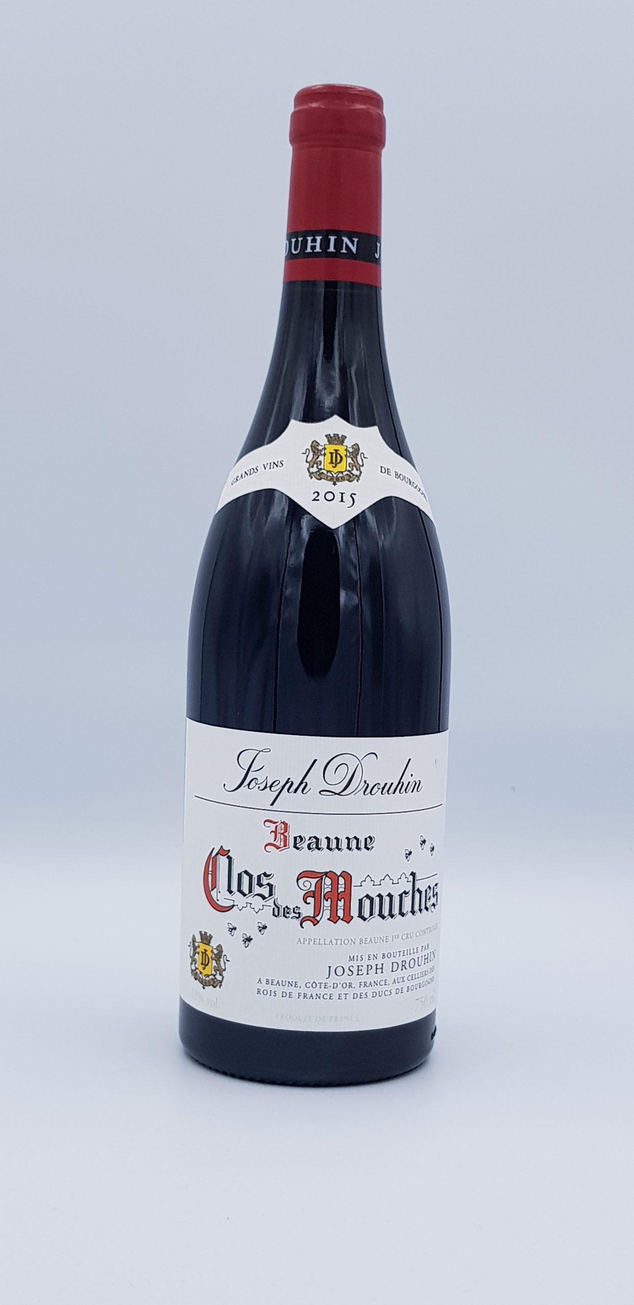 Bourgogne Chassagne Montrachet 1Er Cru 2014 Marquis De La Guiche Dom J Drouhin