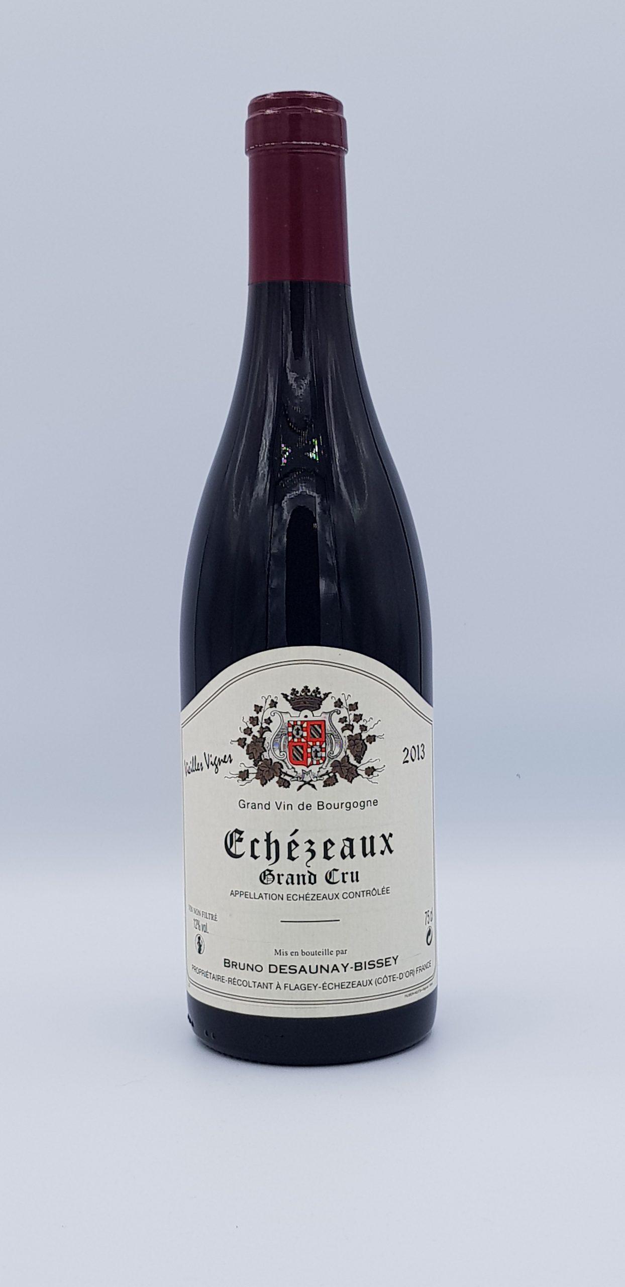 Echezeaux Grand Cru 2014 Rouge