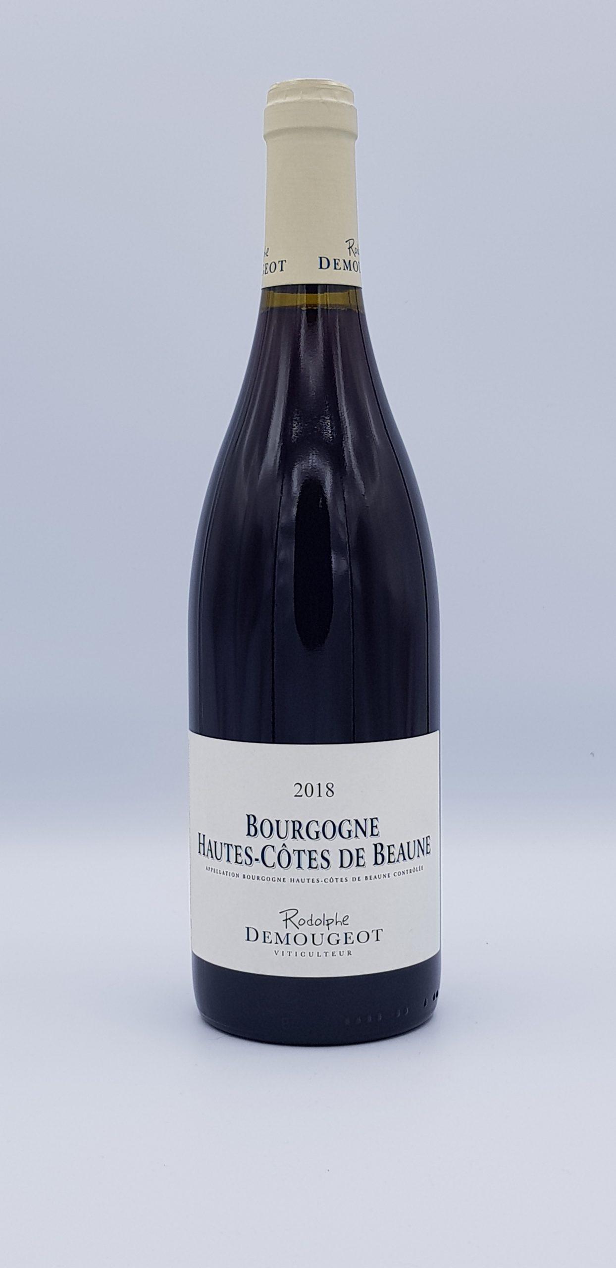 Haute Côte de Beaune 2018 Rouge