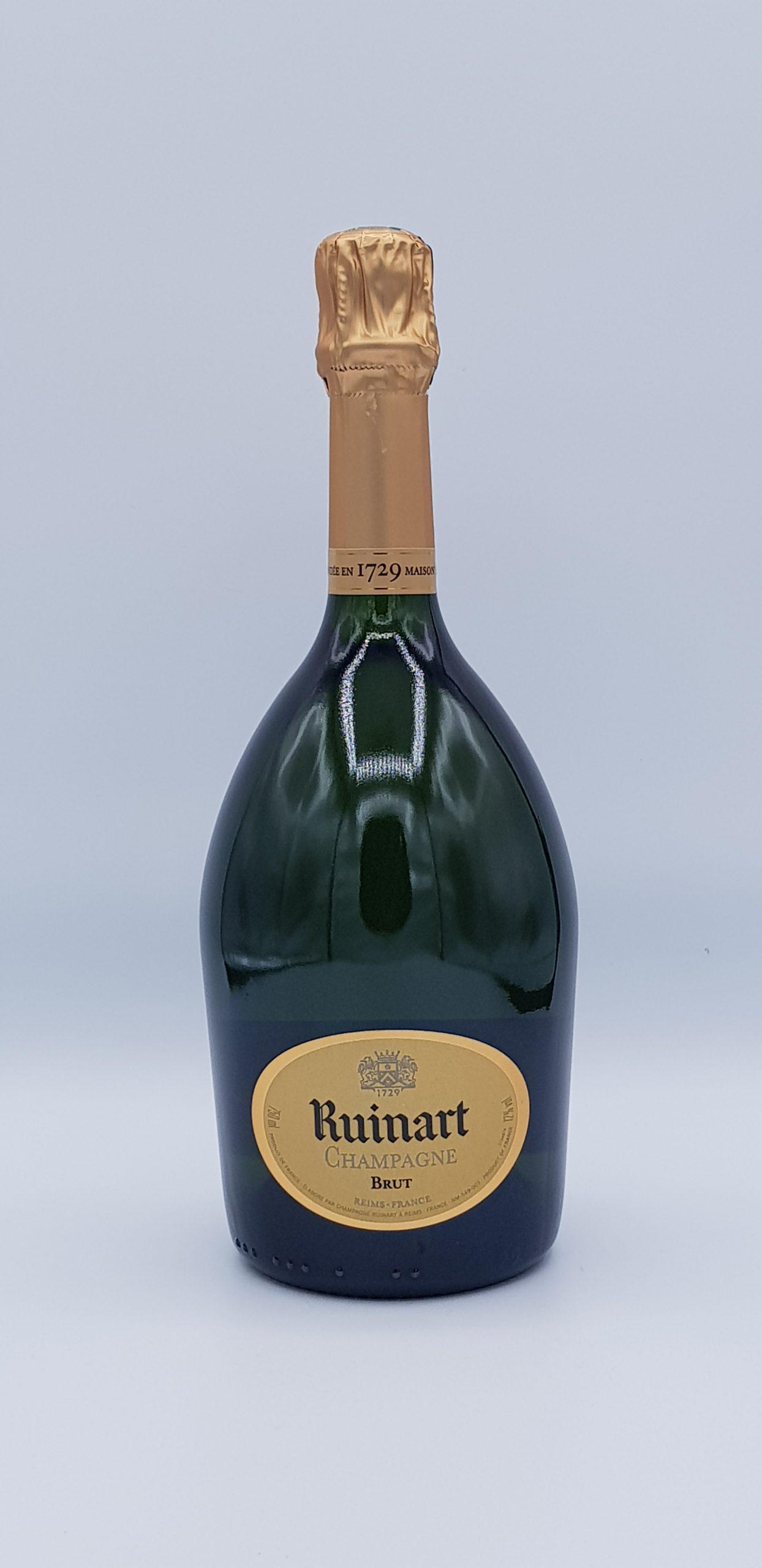 Champagne Ruinart R