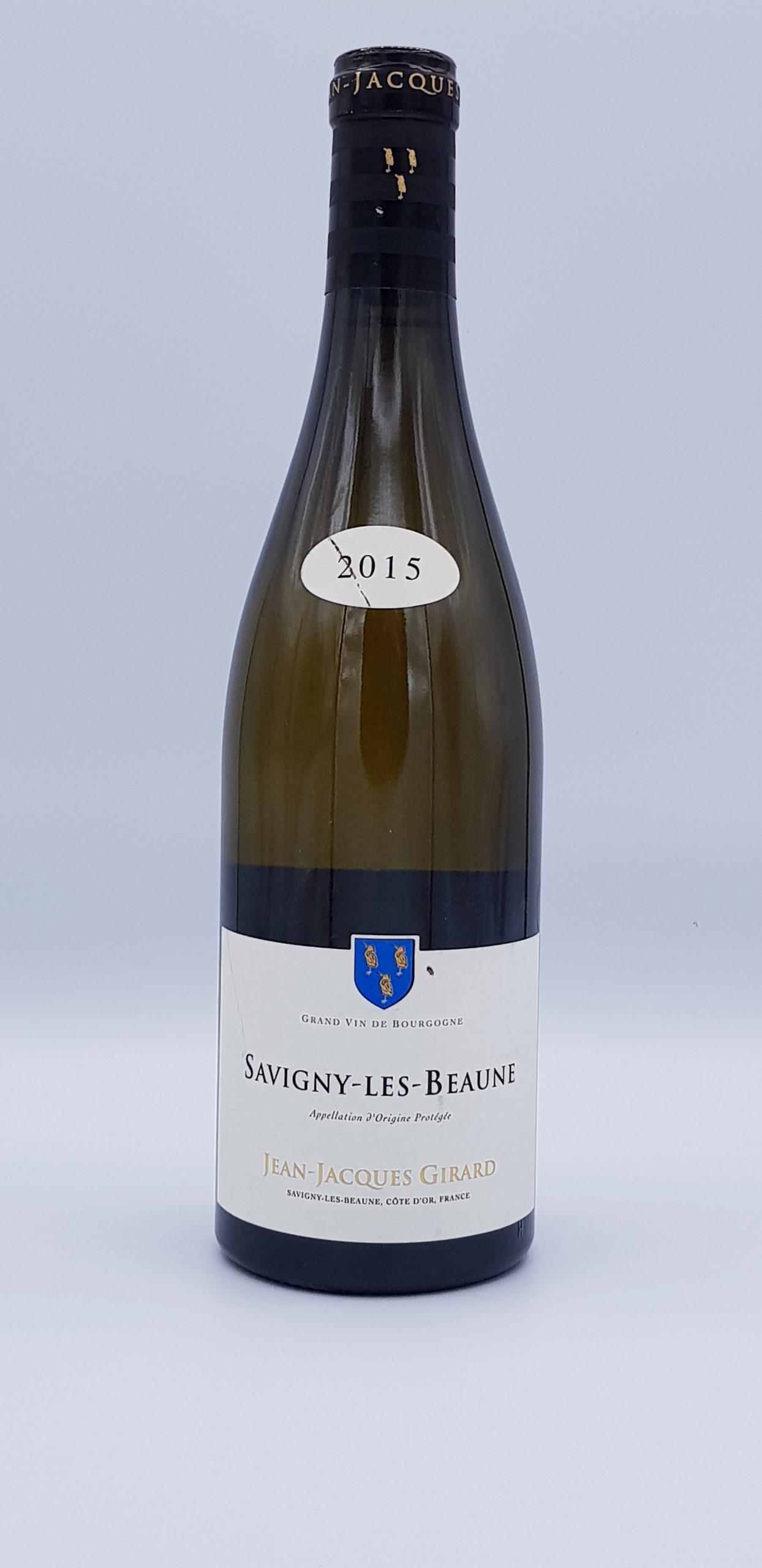 Savigny Les Beaune 2015 Blanc