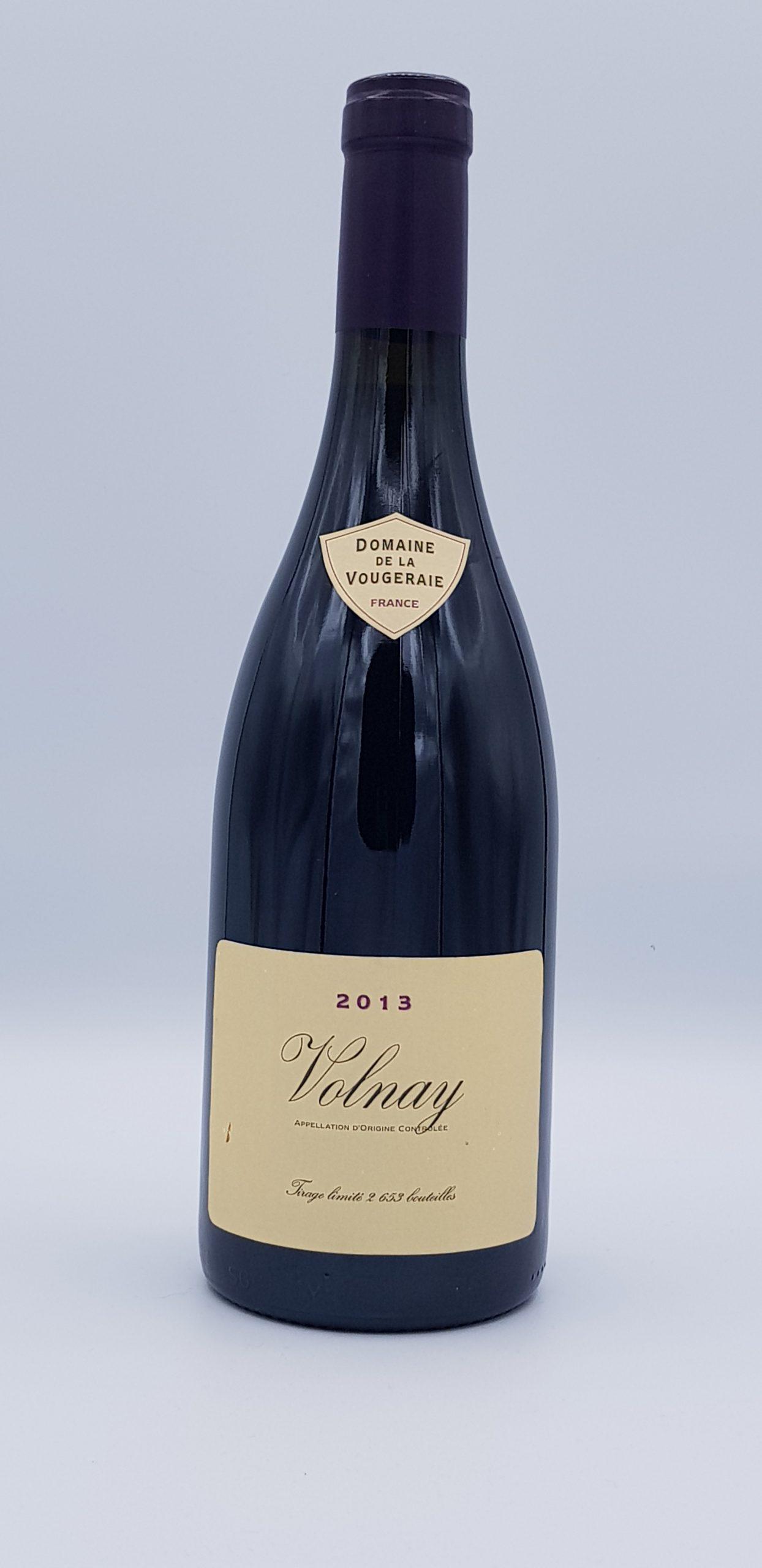 Volnay 2013 Rouge