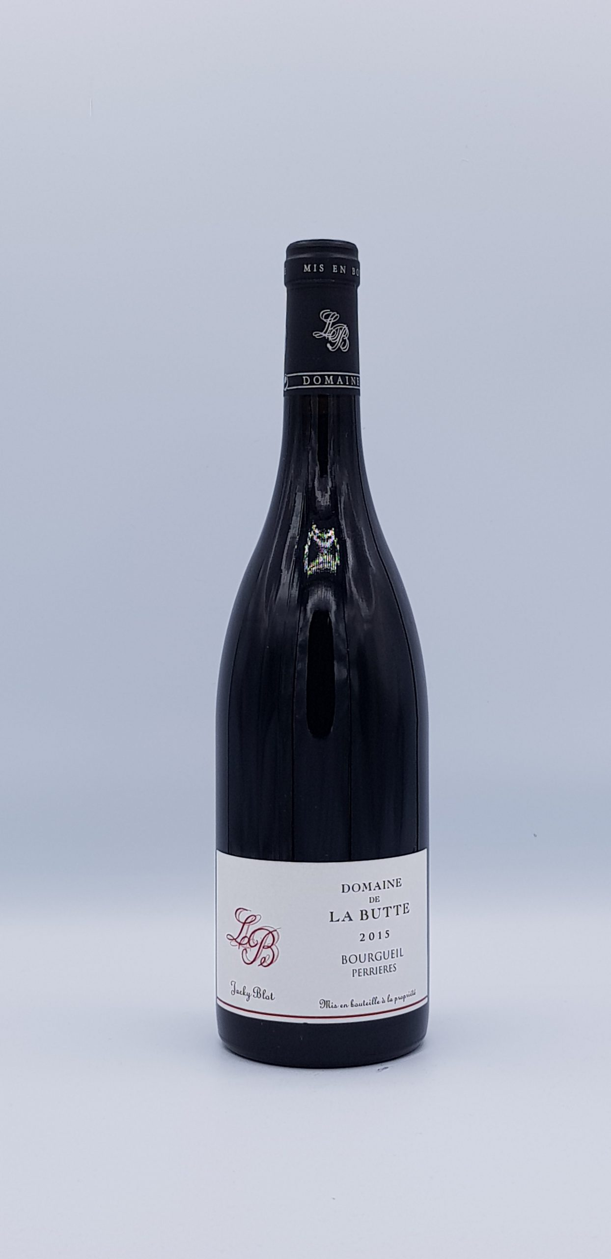 Bourgueil 2015 Perriere