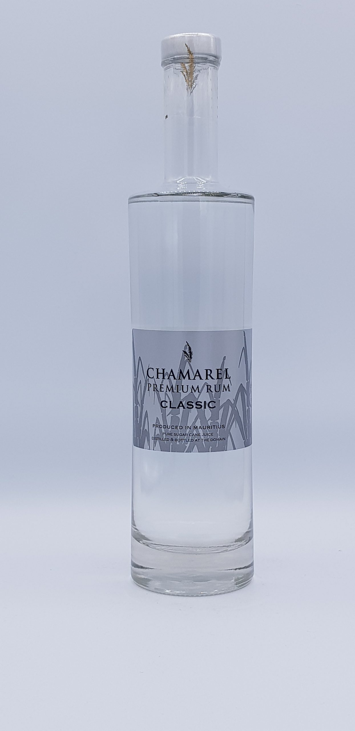 Rhum Chamarel Blanc