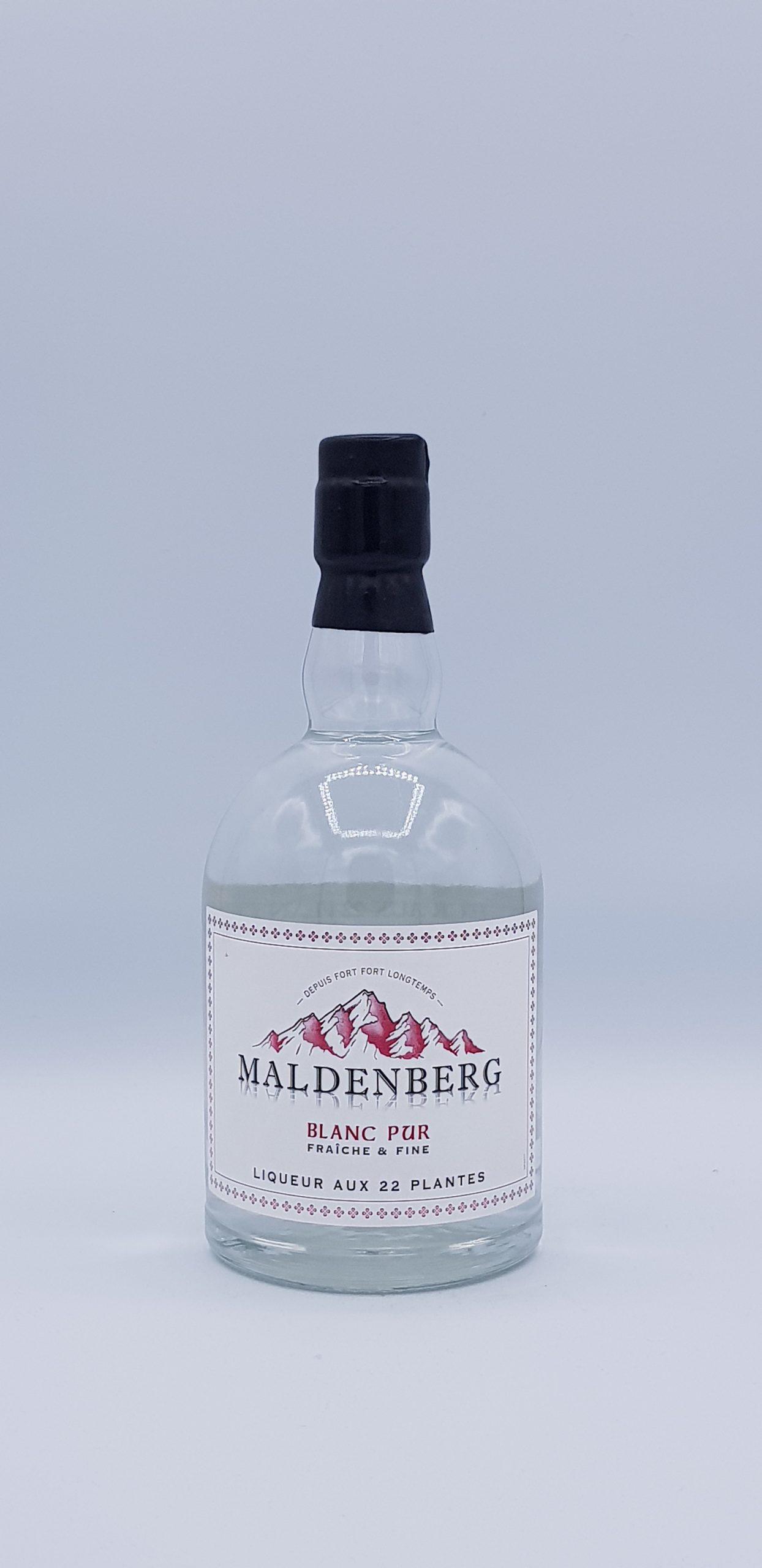 Maldenberg Blanc Pur 70 cl