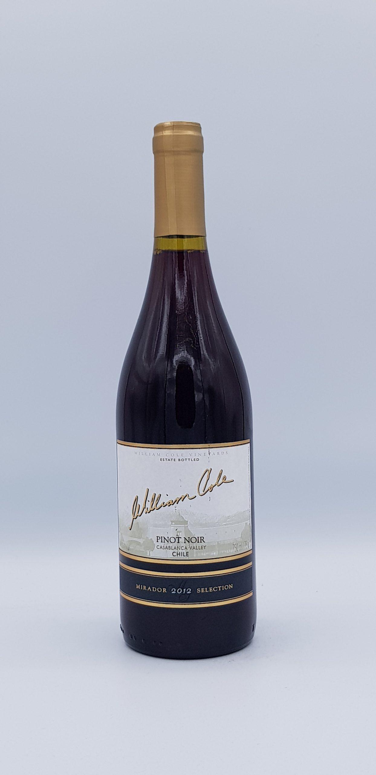 Pinot Noir Salentein 2013 Rouge