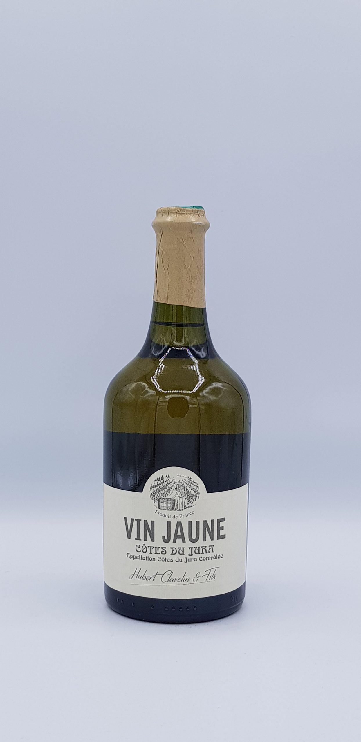 Jura Vin Jaune 2011