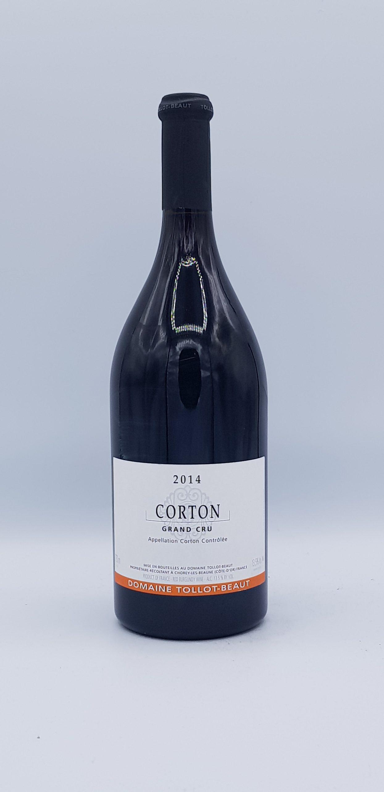 Corton Grand Cru 2014 Rouge