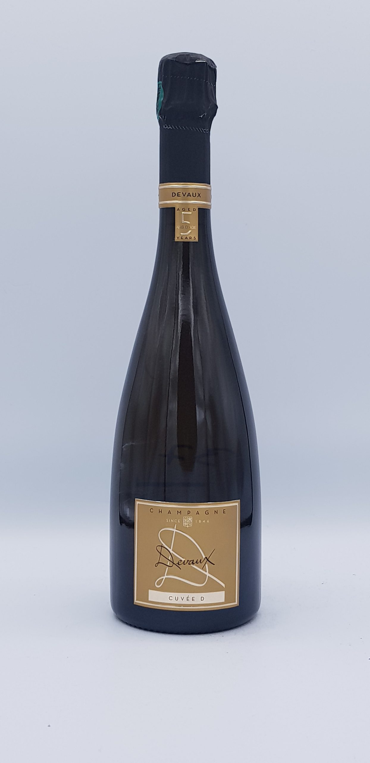 Champagne Devaux Cuvee D