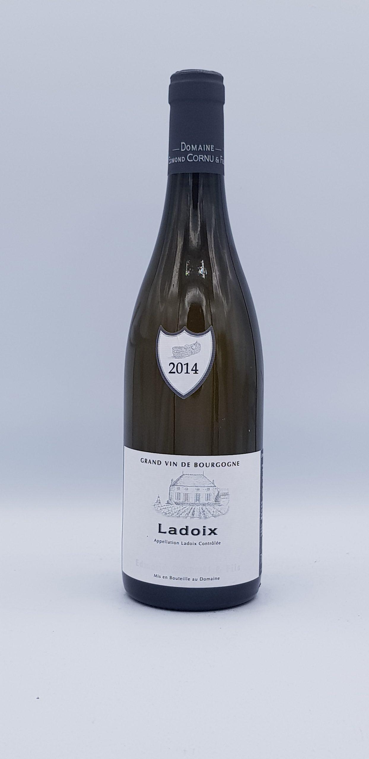 Ladoix 2014 Blanc
