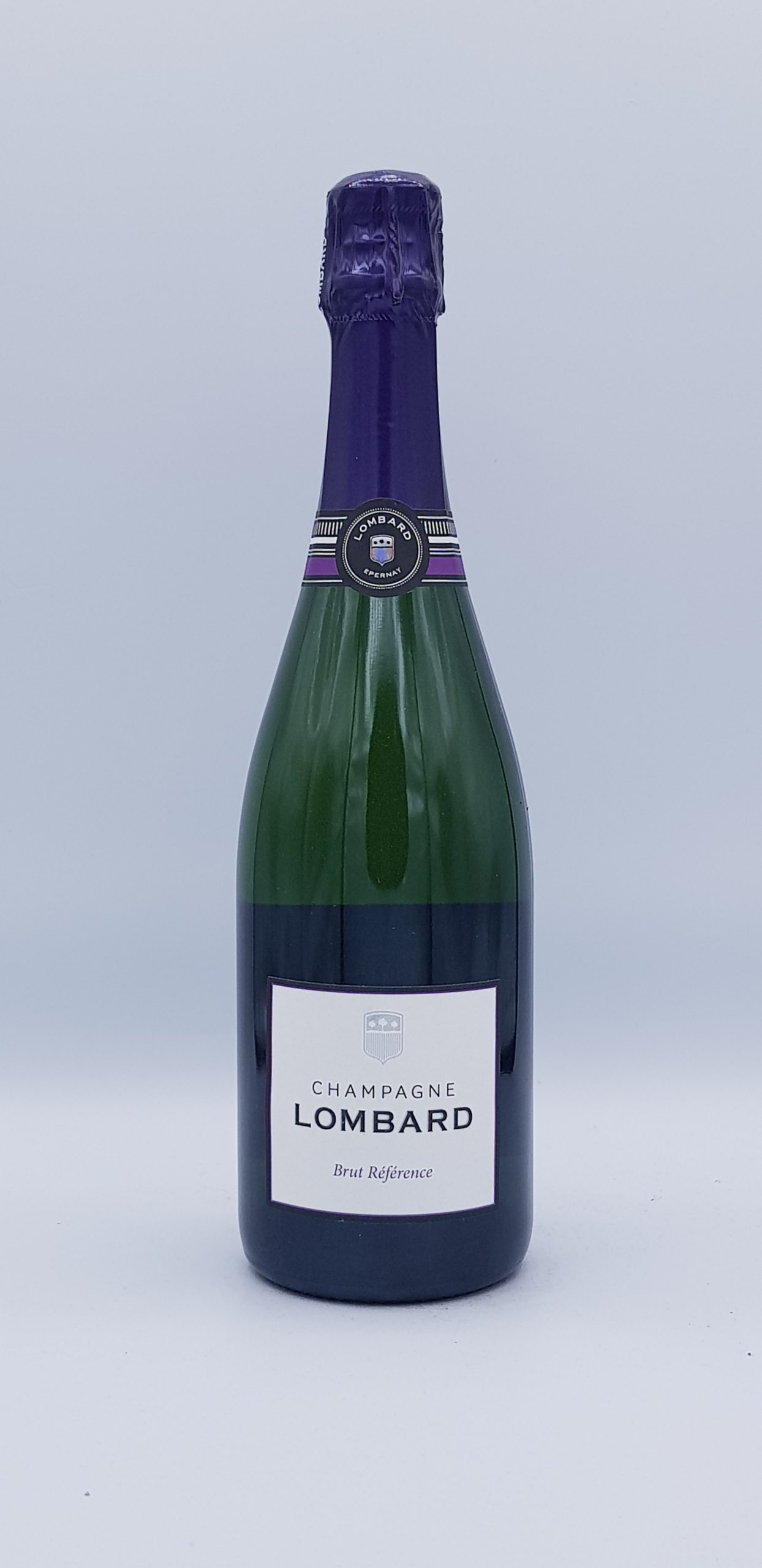 Champagne Lombard Brut Reference