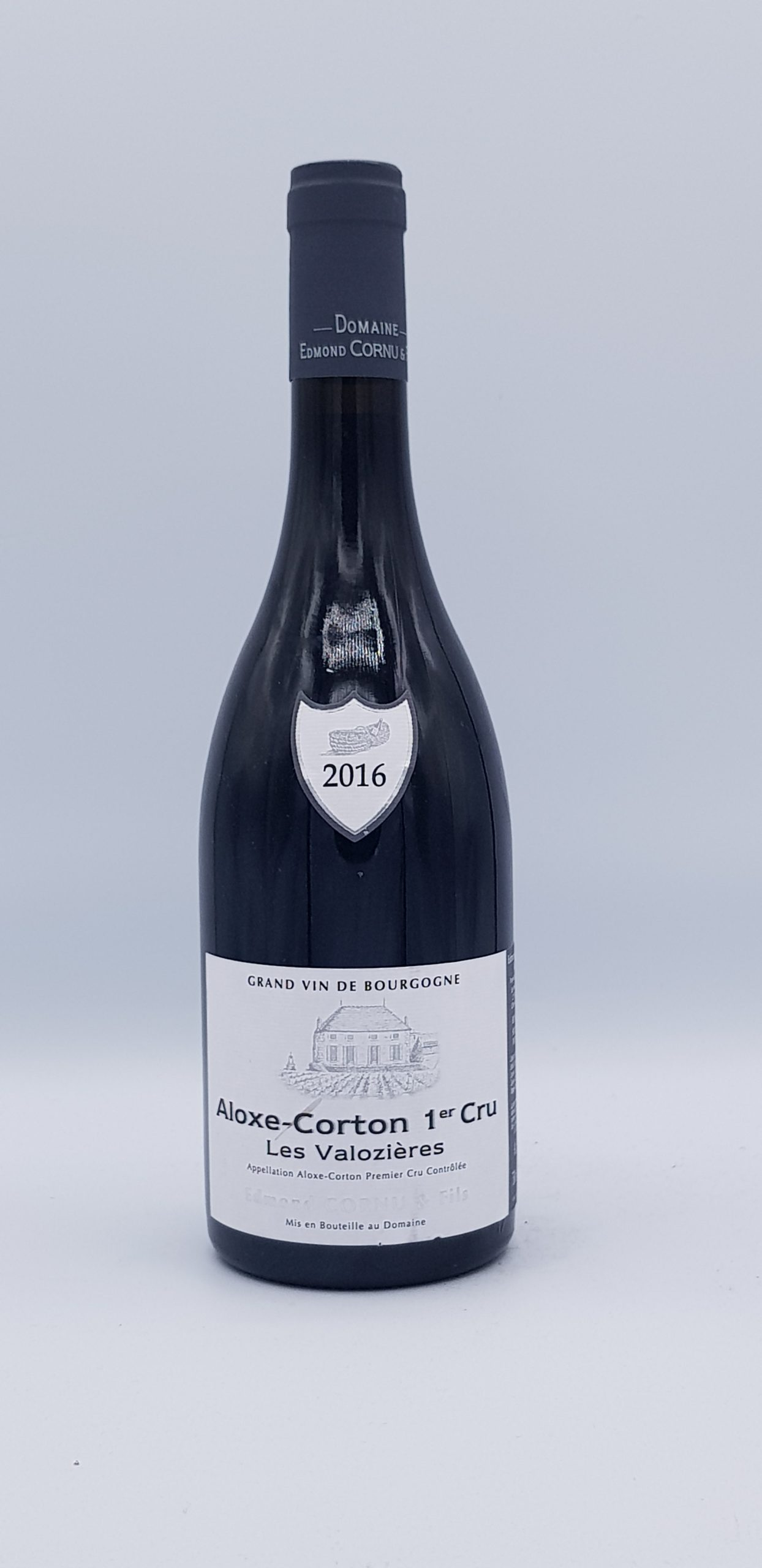 "Aloxe Corton 1er Cru ""Les Valozieres"" 2016"