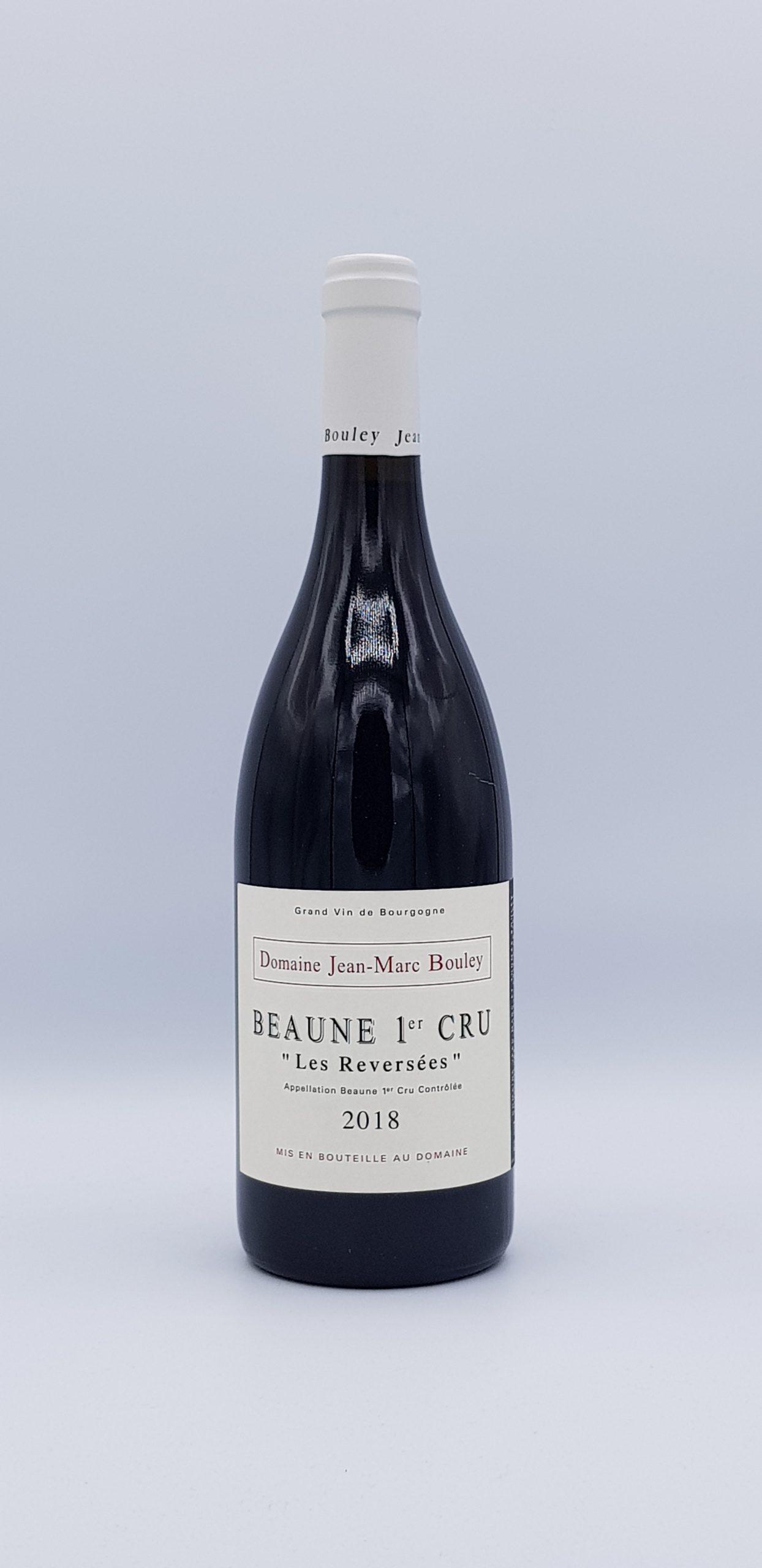 """Beaune 1er cru """"Les Réservées"""" 2018"""