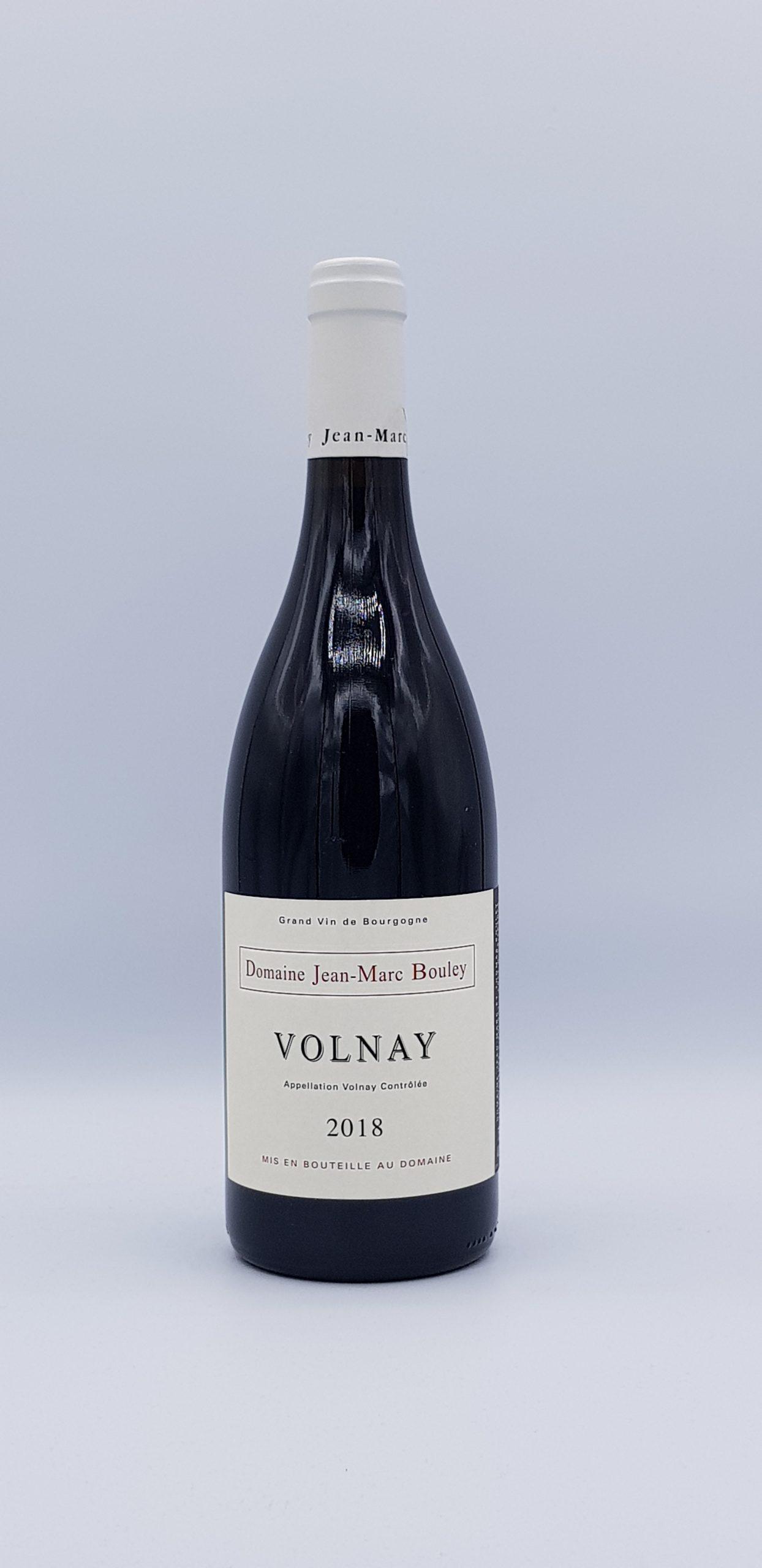 Volnay 2018