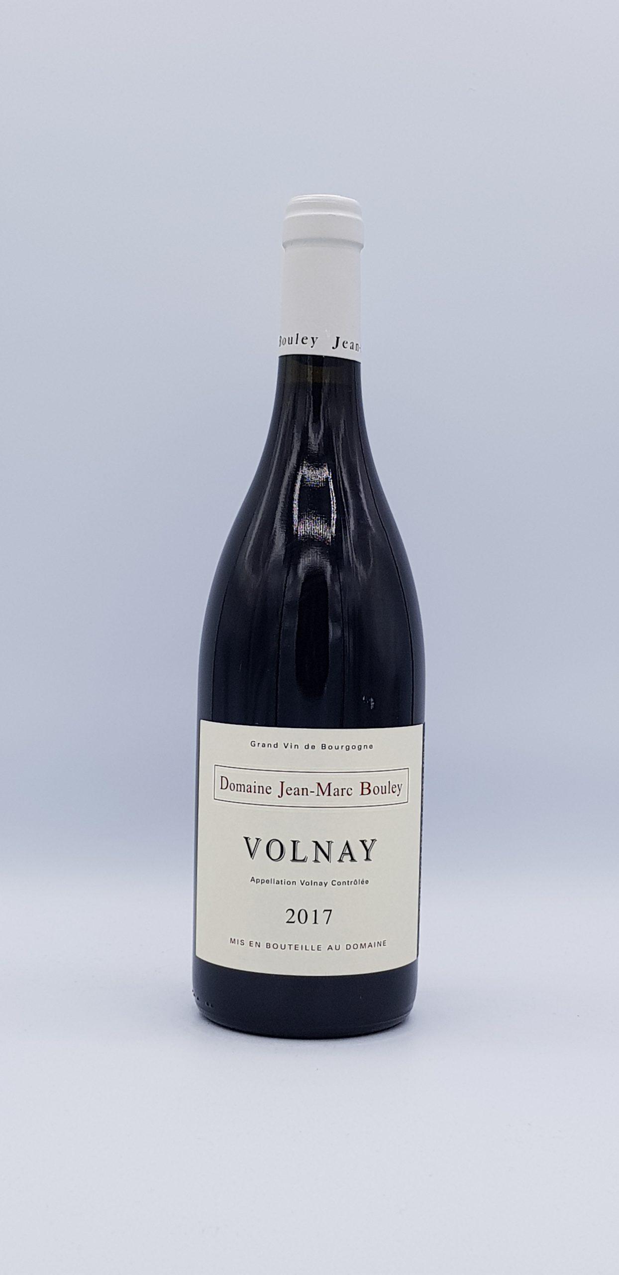 Volnay 2017 Rouge