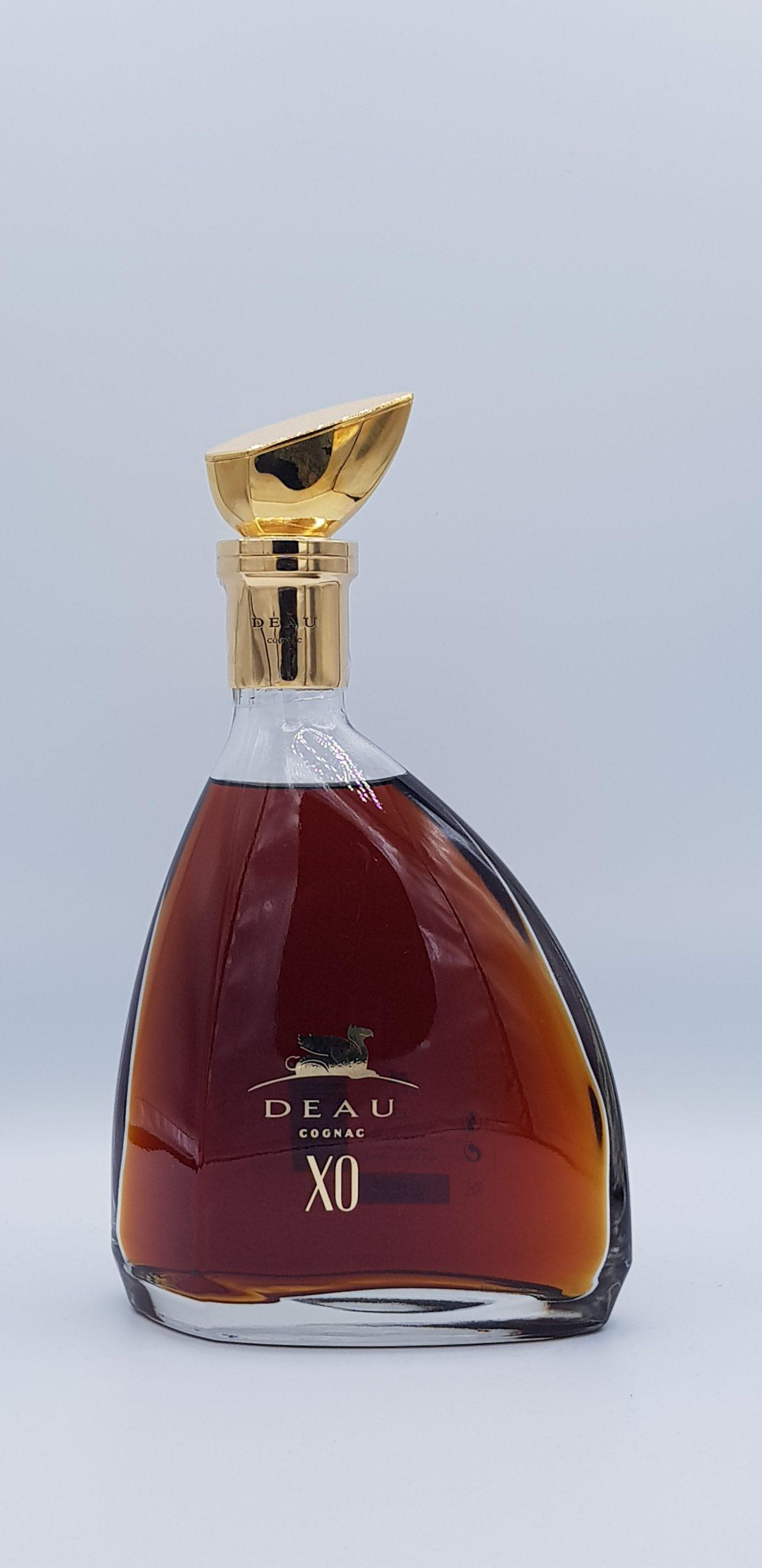 Cognac Xo 40° 70Cl Etui Deau