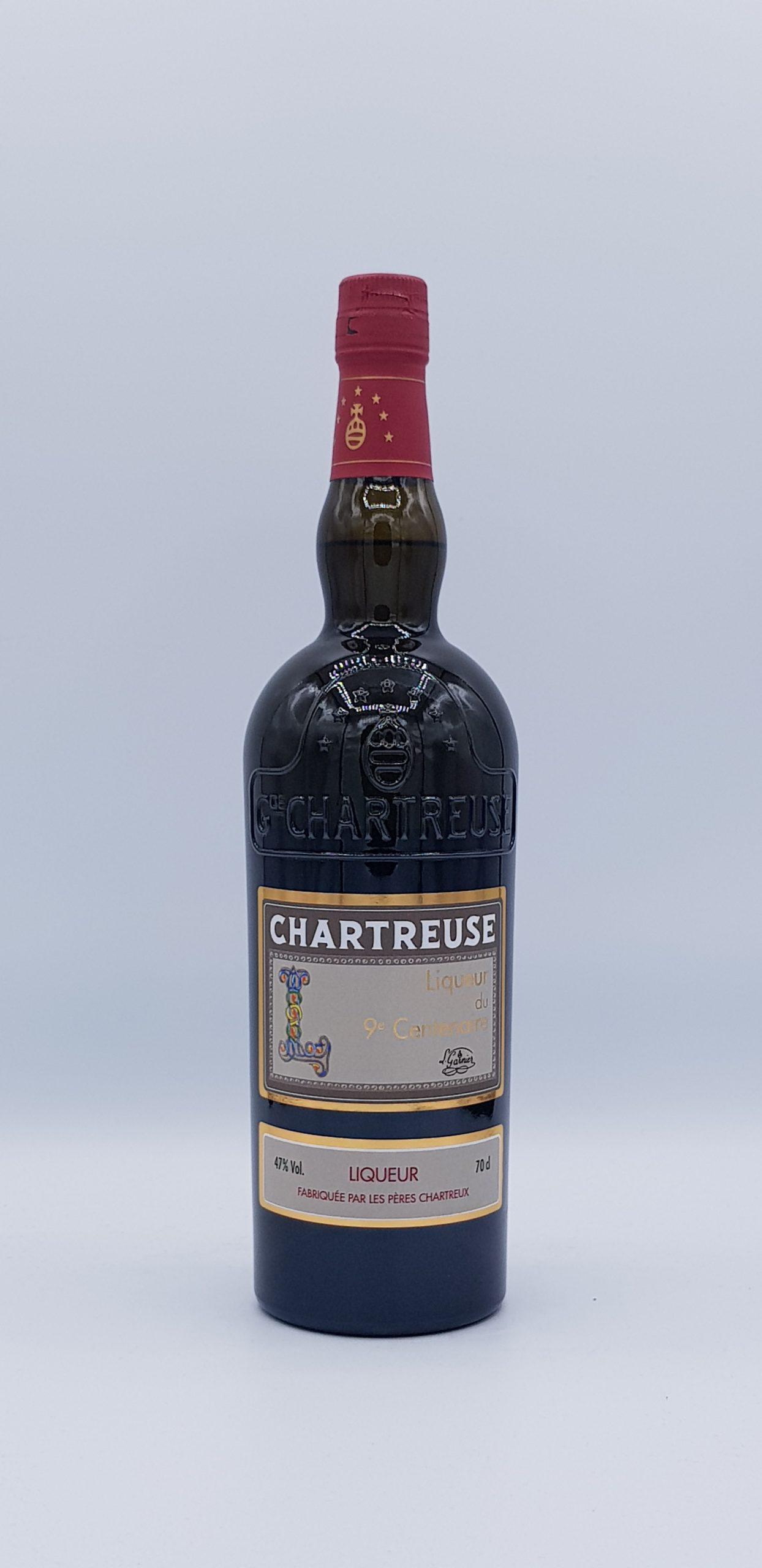 Chartreuse Liqueur du 9eme Centenaire 70 cl