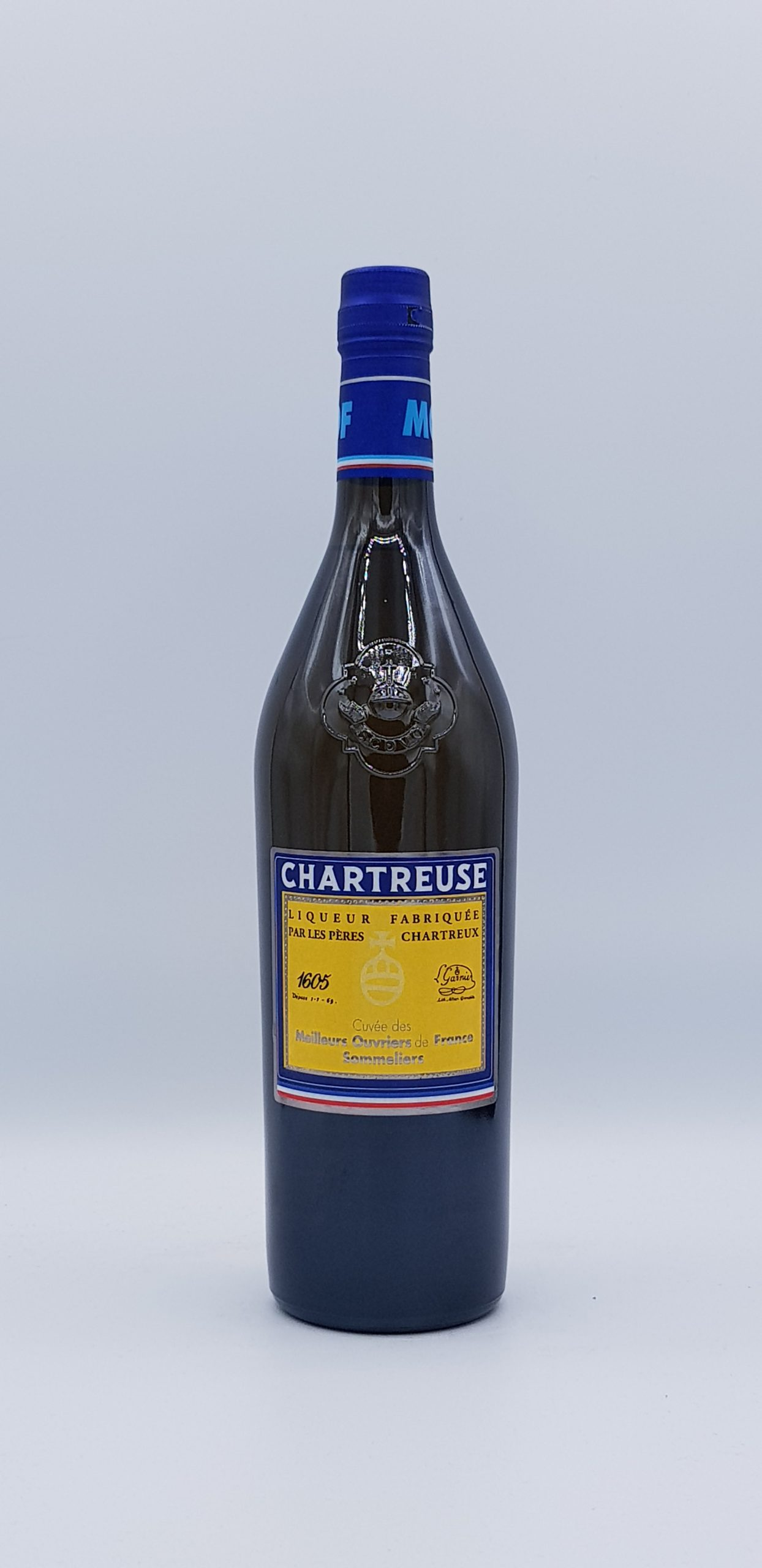Chartreuse Mof 70 cl