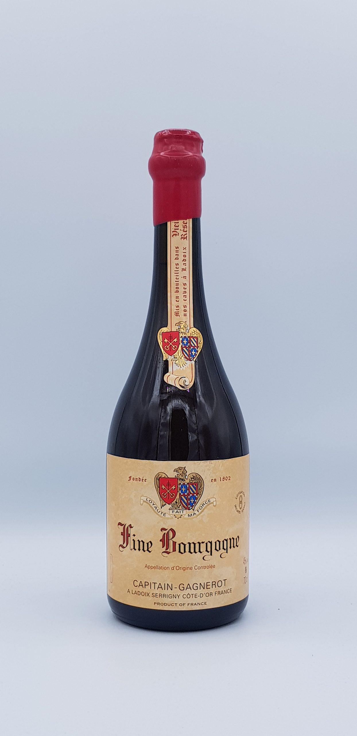 Fine de Bourgogne  43%
