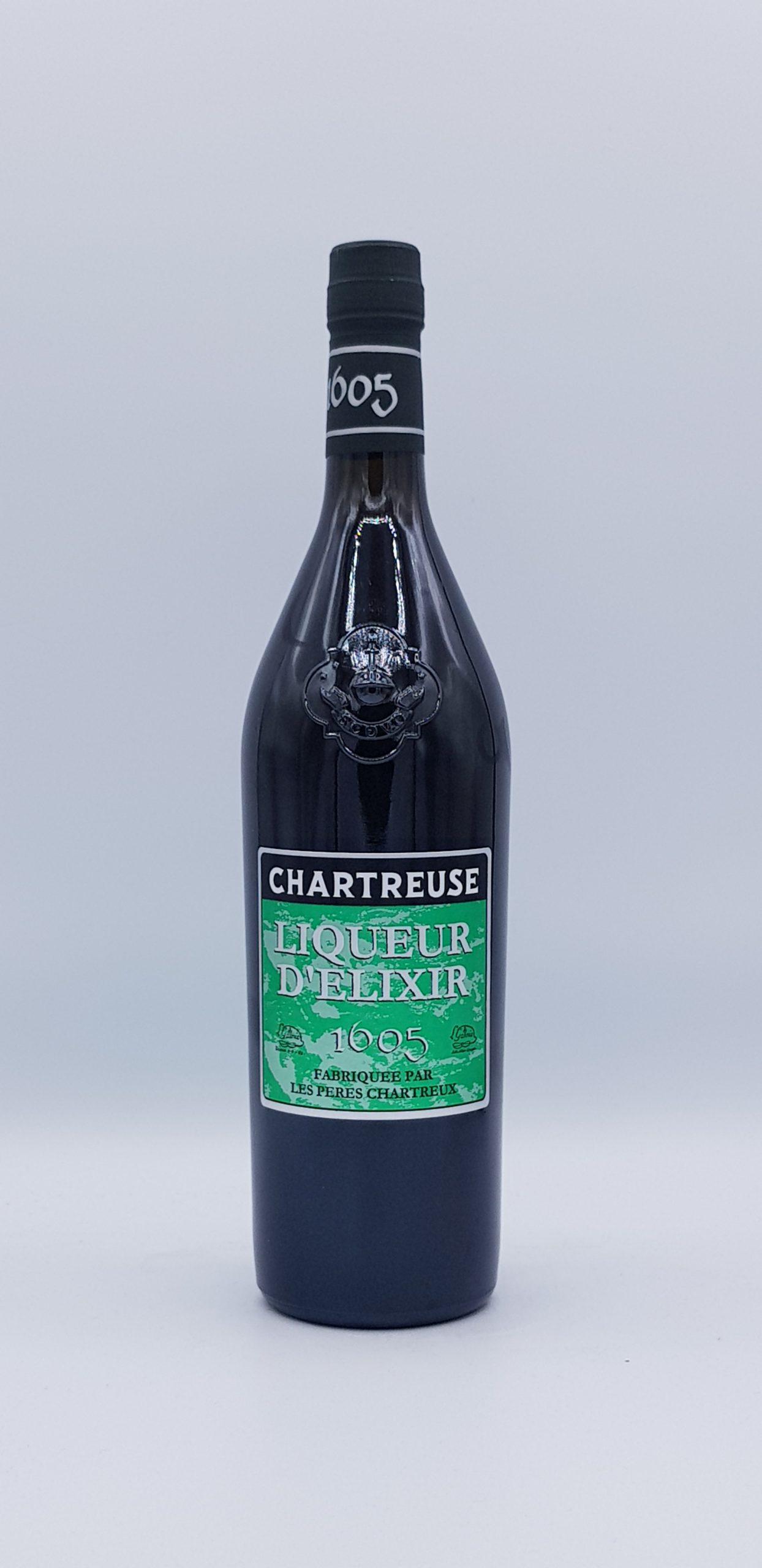 Chartreuse Elixir 1605 300 cl