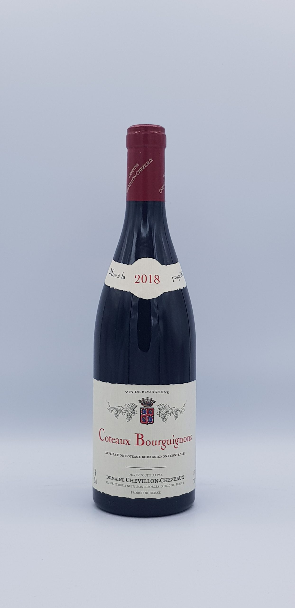 Coteaux Bourguignon 2018 Rouge