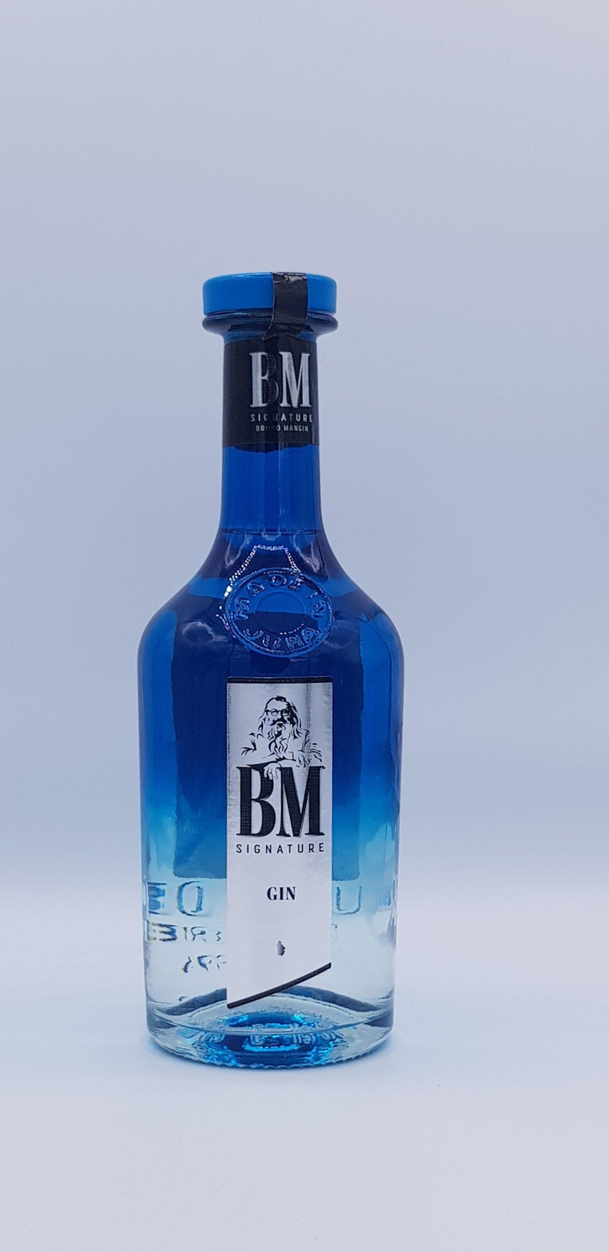 Gin BM Signature