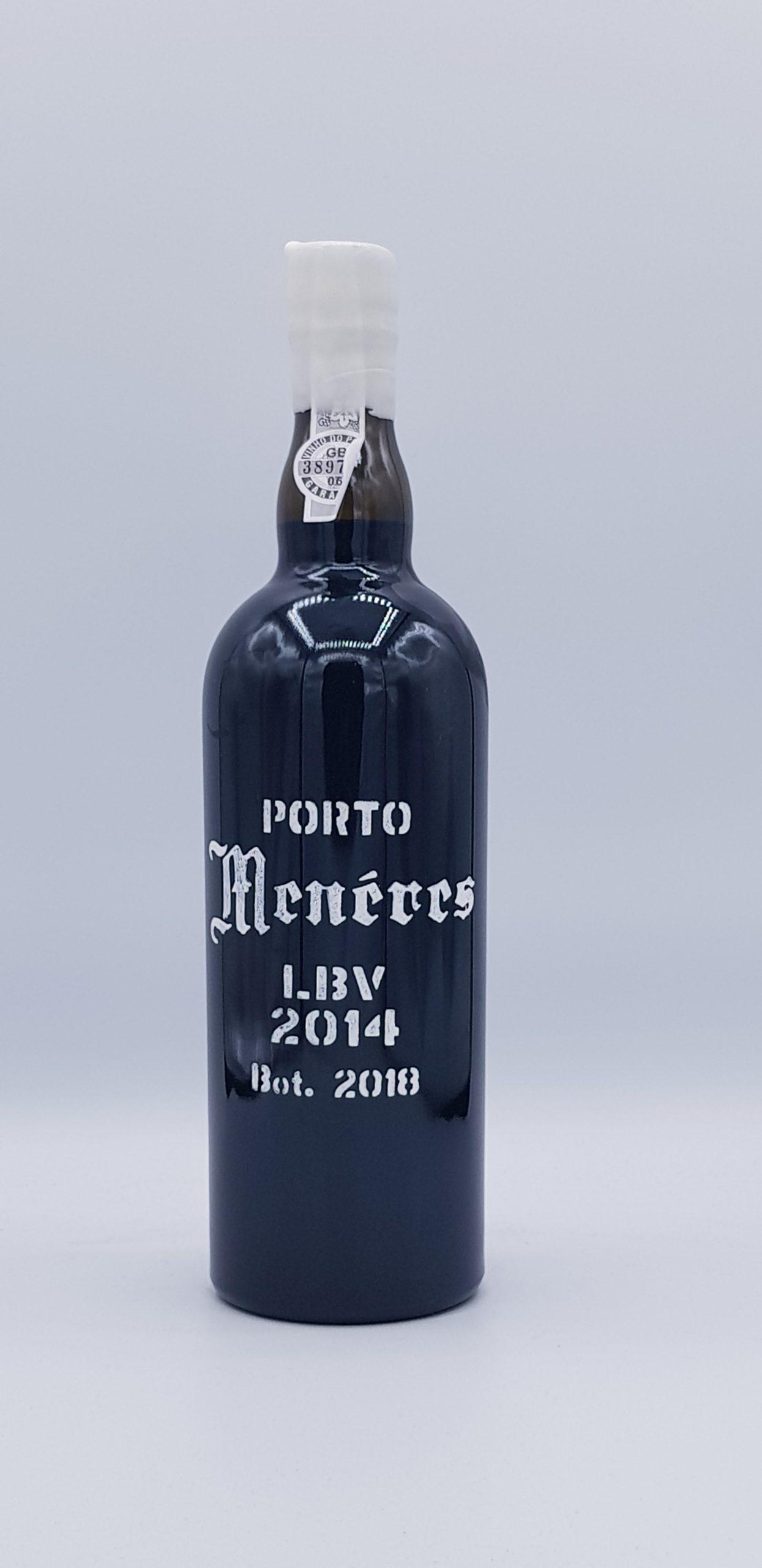 Porto Meneres LBV 2014