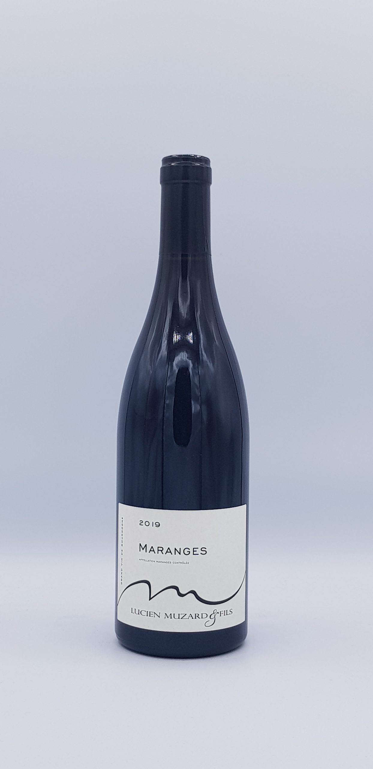 Maranges 2019 Rouge