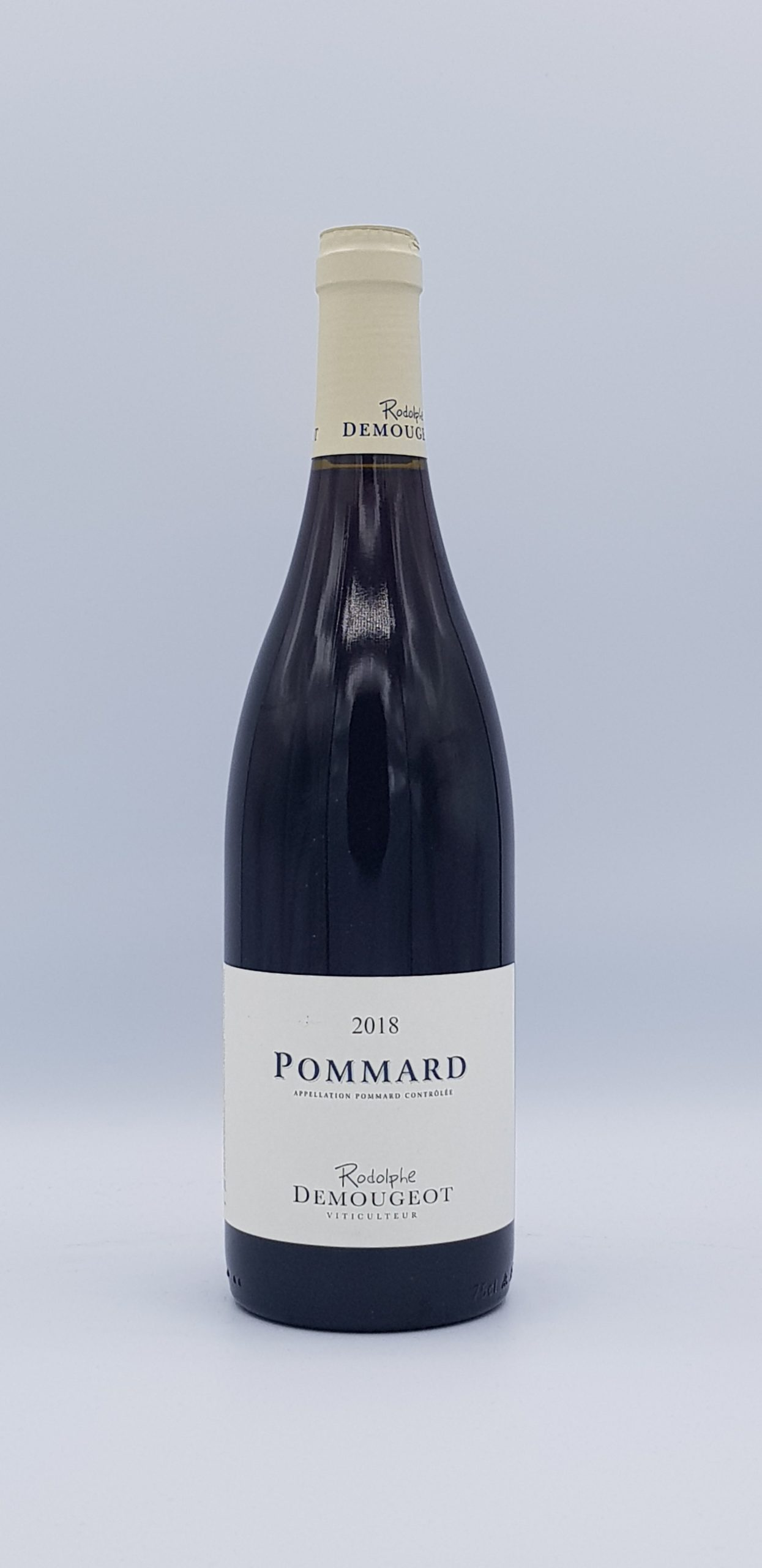 Pommard Rouge 2018