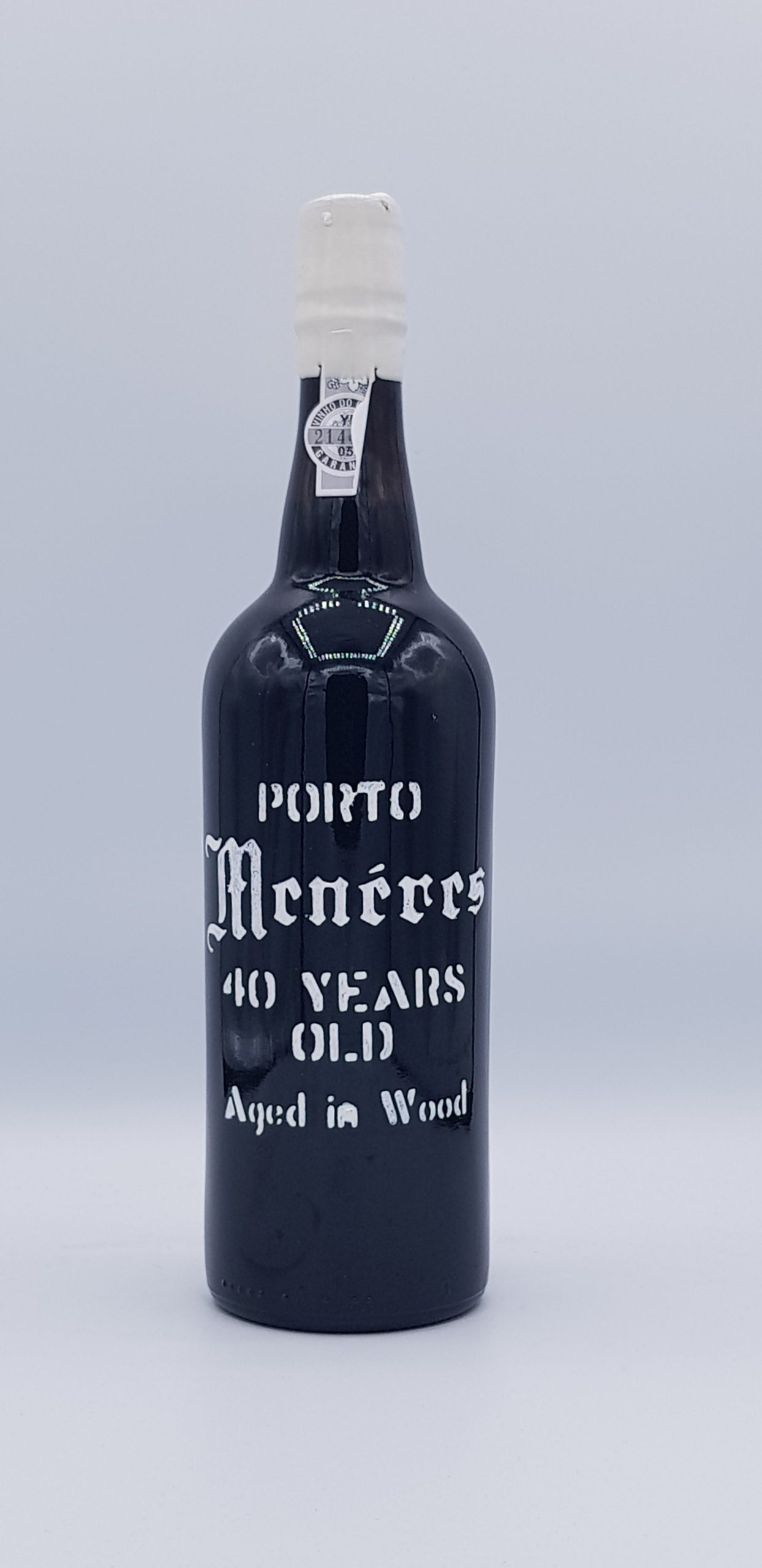 Porto Meneres Tawny 40 ans