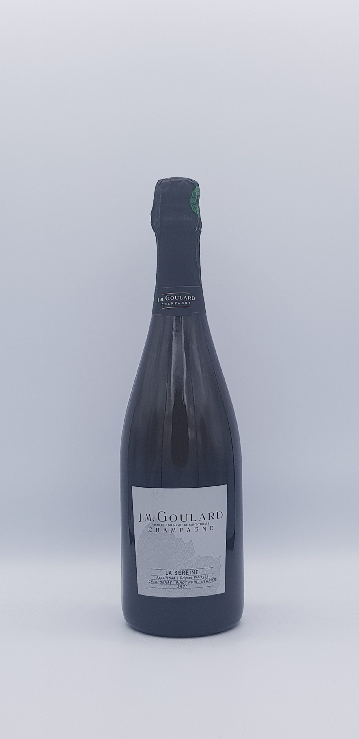 Champagne la Sereine